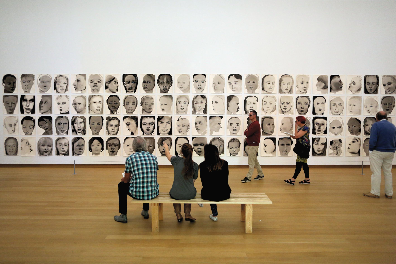 Marlene Dumas x Stedelijk © PulpCollectors 23