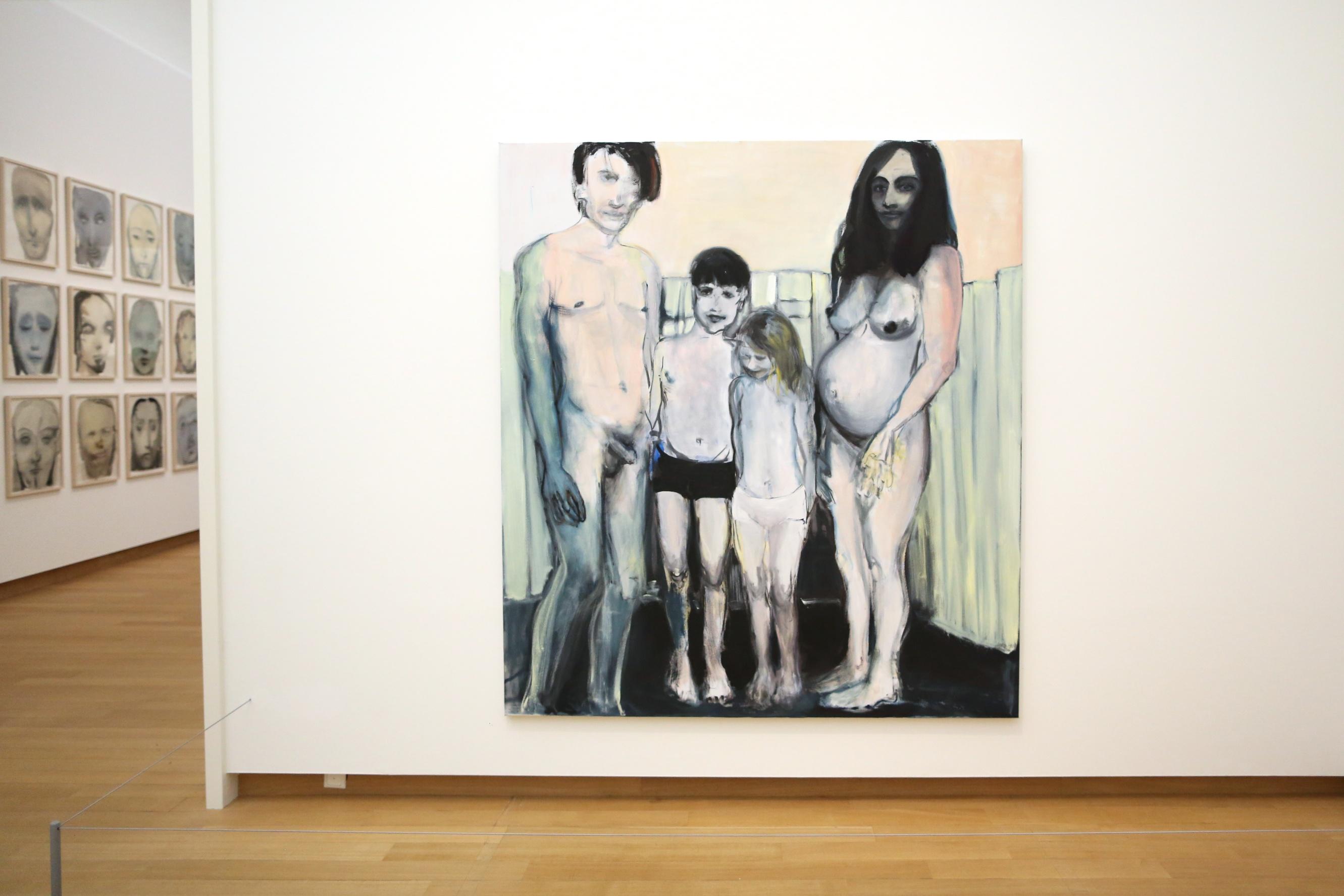 Marlene Dumas x Stedelijk © PulpCollectors 5