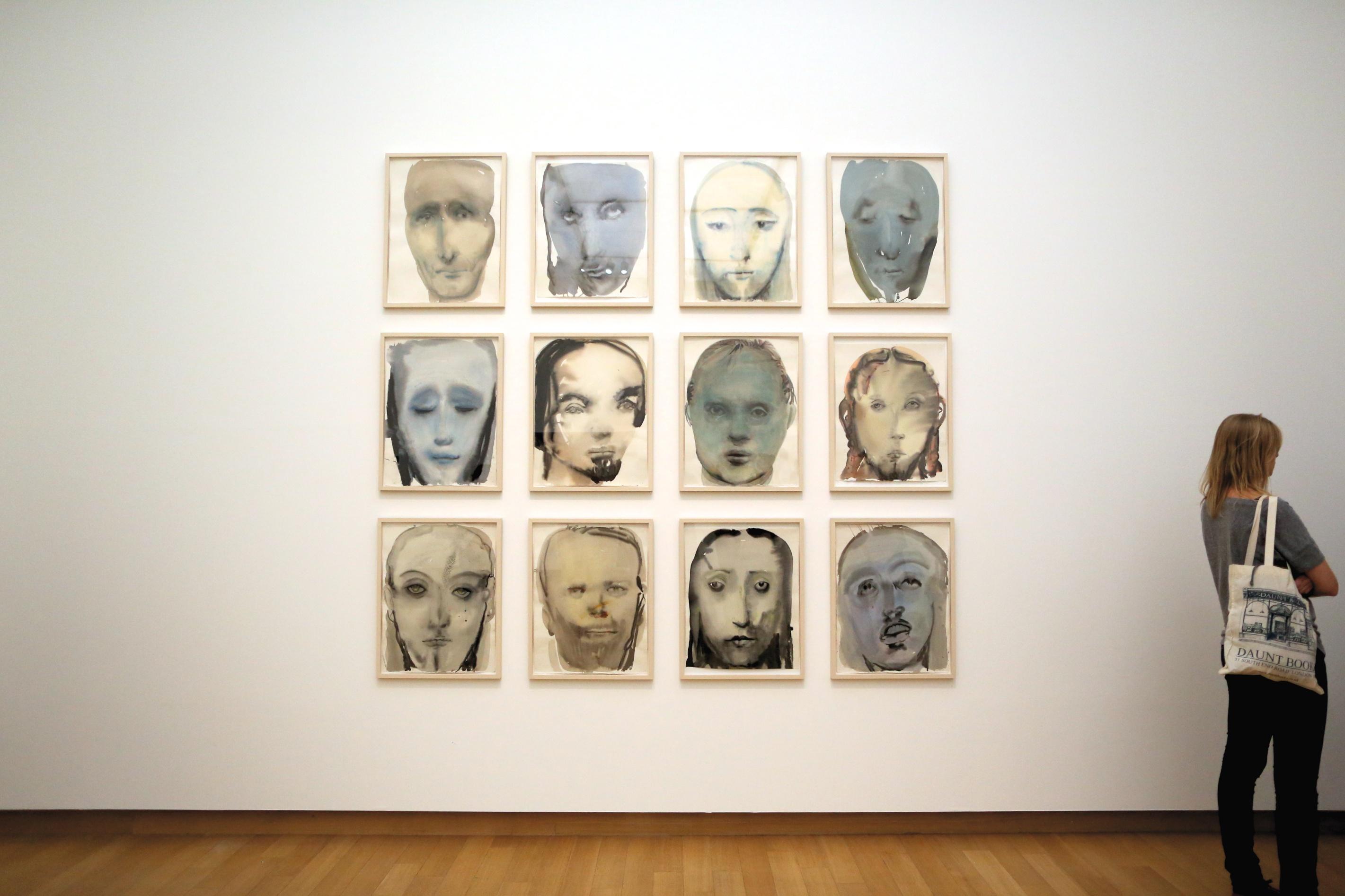 Marlene Dumas x Stedelijk © PulpCollectors 7