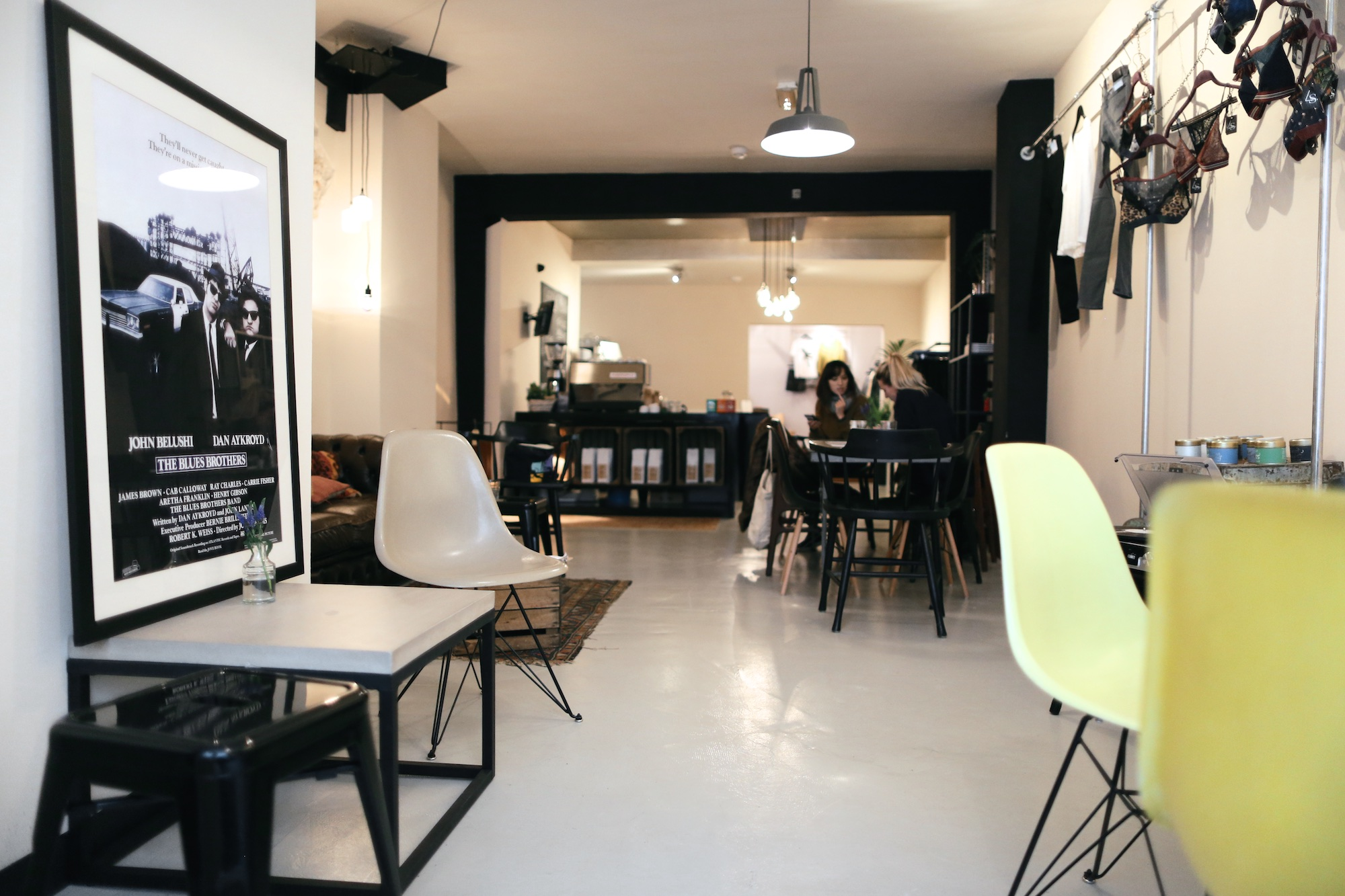 Listed the hague, concept store, molenstraat den haag, Listed the store