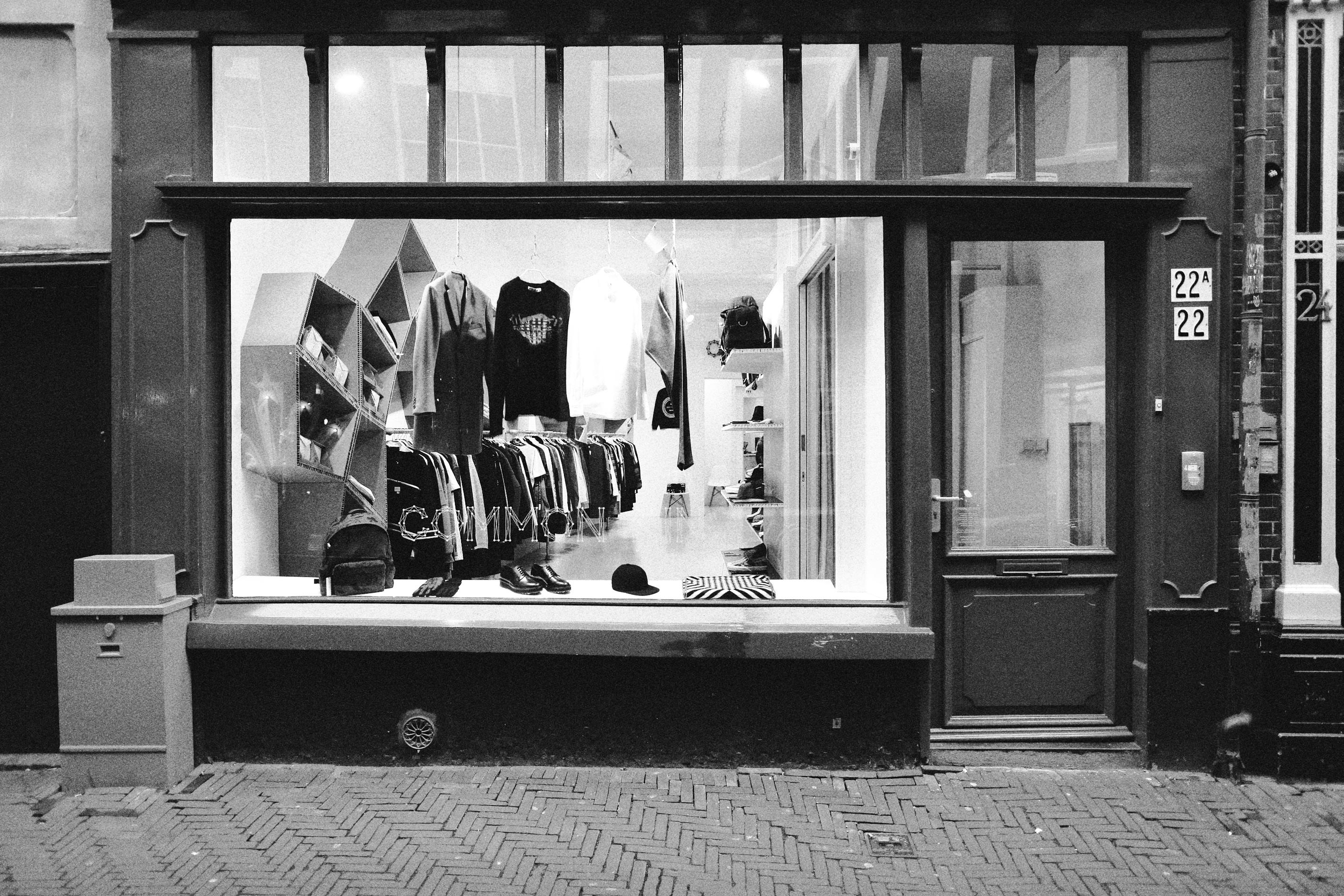 Common Kin The Hague © Pulp Collectors 2