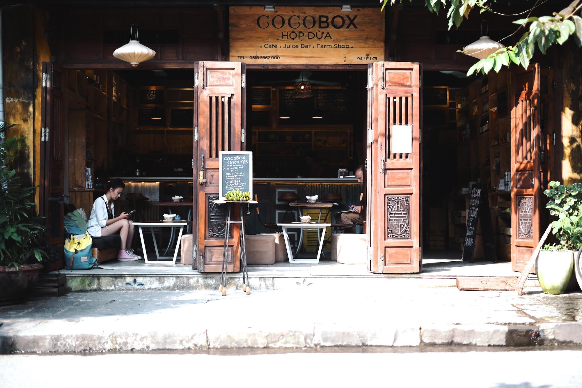 Cocobox Hoi An © Pulp Collectors 19