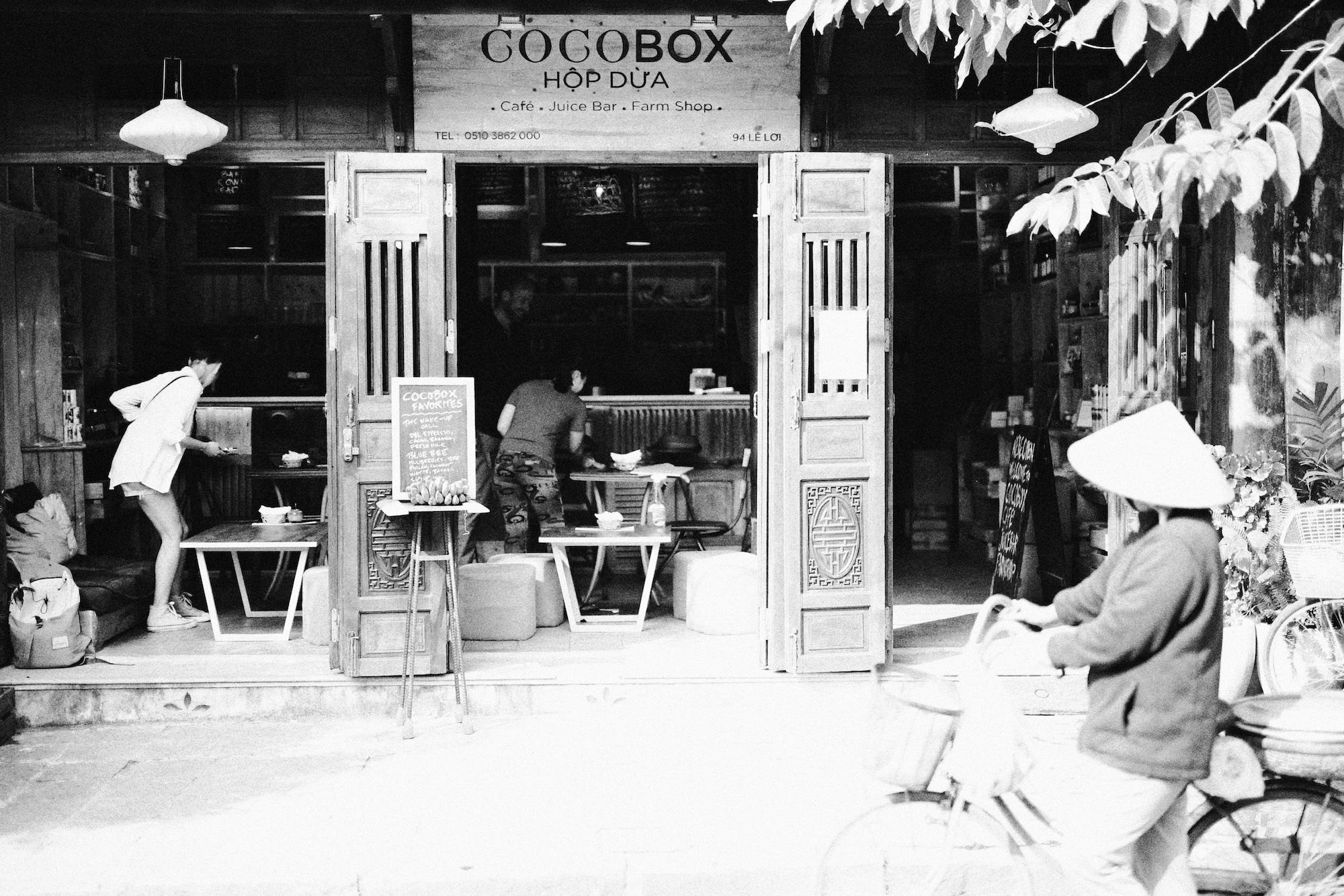 Cocobox Hoi An © Pulp Collectors 21
