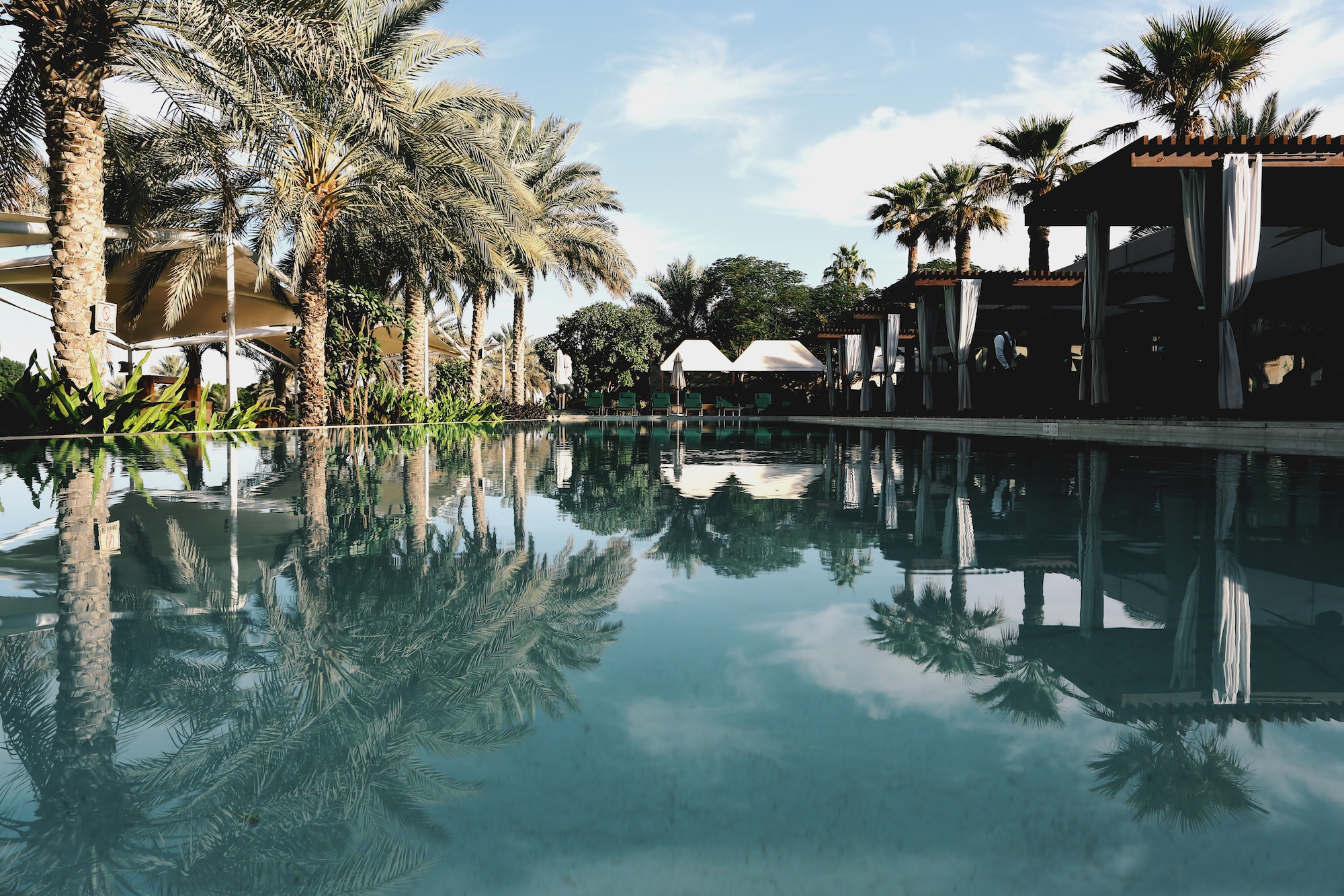 desert palm dubai, luxury stay dubai, travel dubai, hotspot dubai