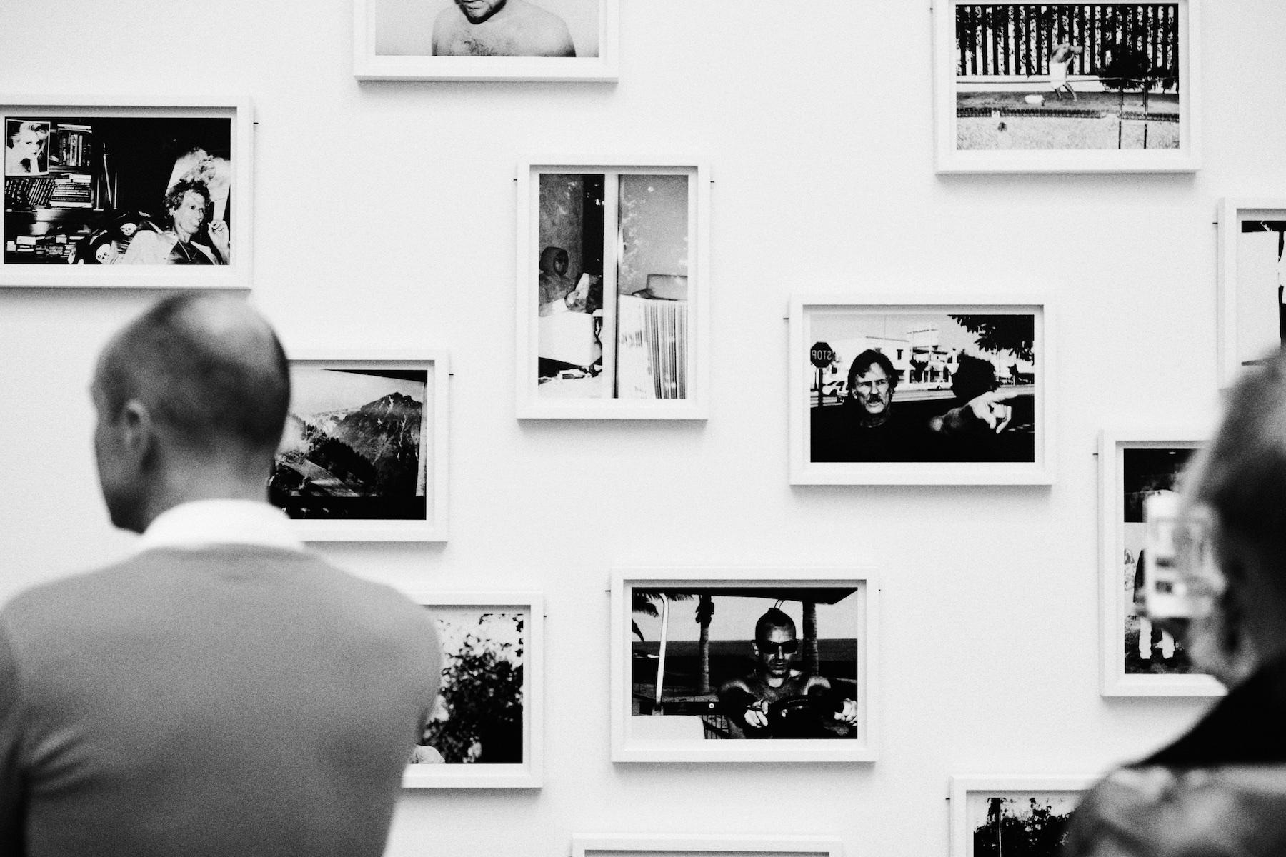 Anton Corbijn Gemeentemuseum-Fotomuseum © PulpCollectors 10
