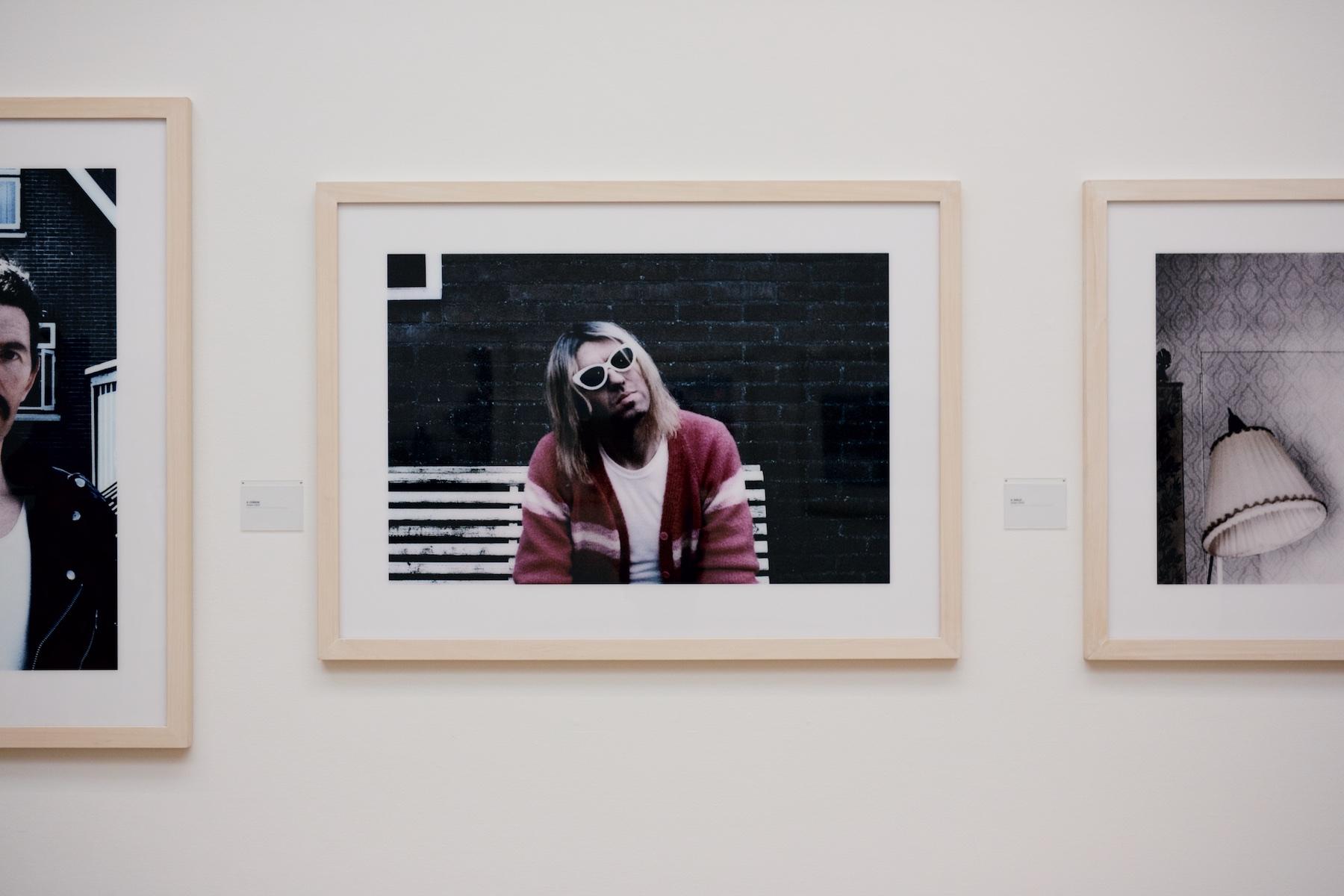 Anton Corbijn Gemeentemuseum-Fotomuseum © PulpCollectors 11