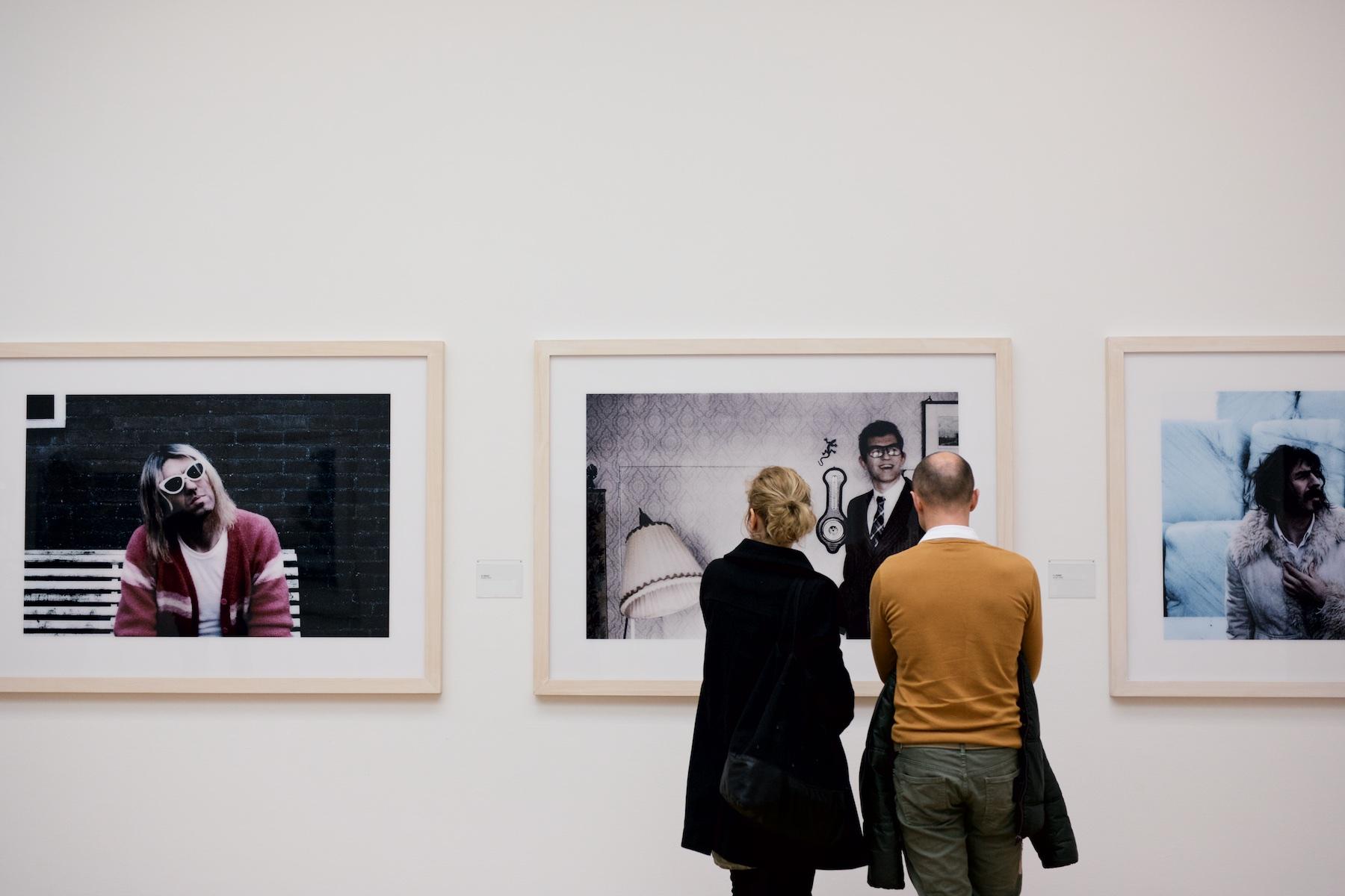 Anton Corbijn Gemeentemuseum-Fotomuseum © PulpCollectors 13