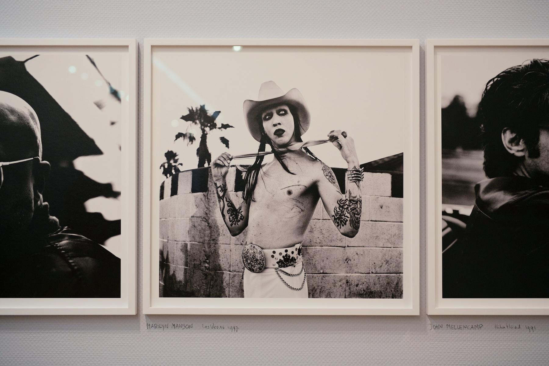 Anton Corbijn Gemeentemuseum-Fotomuseum © PulpCollectors 22