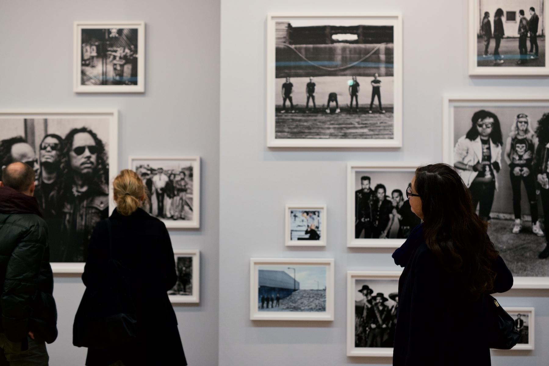 Anton Corbijn Gemeentemuseum-Fotomuseum © PulpCollectors 23