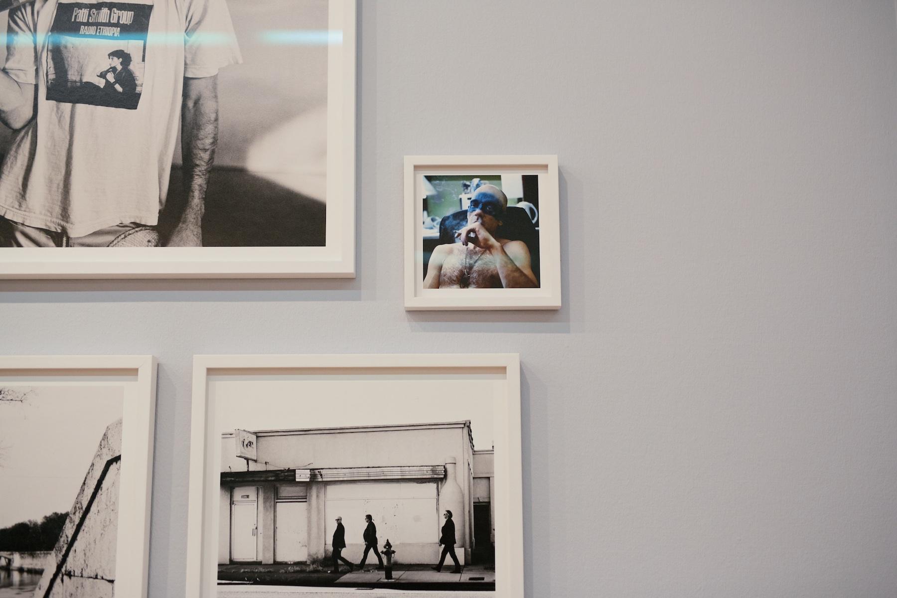 Anton Corbijn Gemeentemuseum-Fotomuseum © PulpCollectors 26