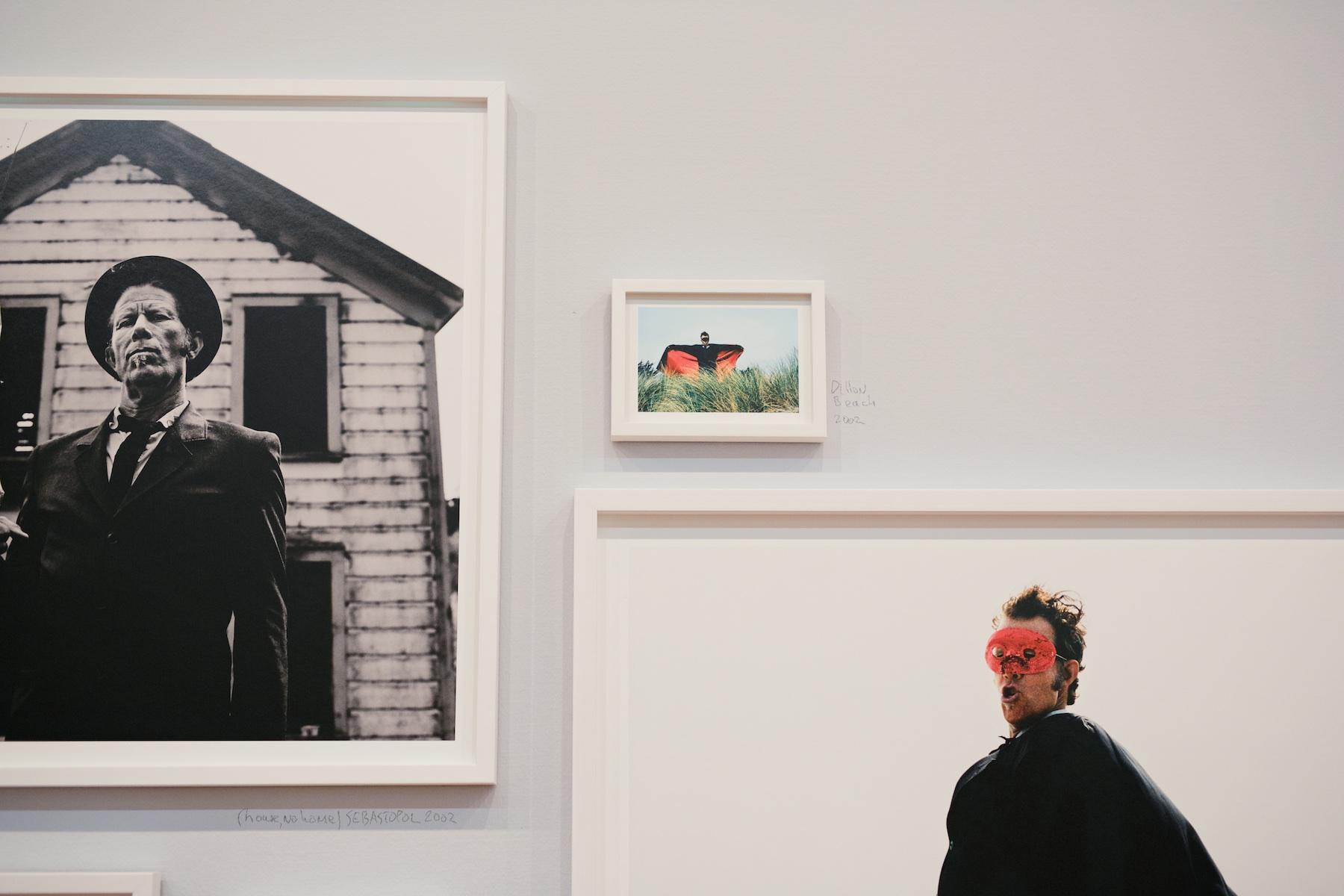 Anton Corbijn Gemeentemuseum-Fotomuseum © PulpCollectors 28