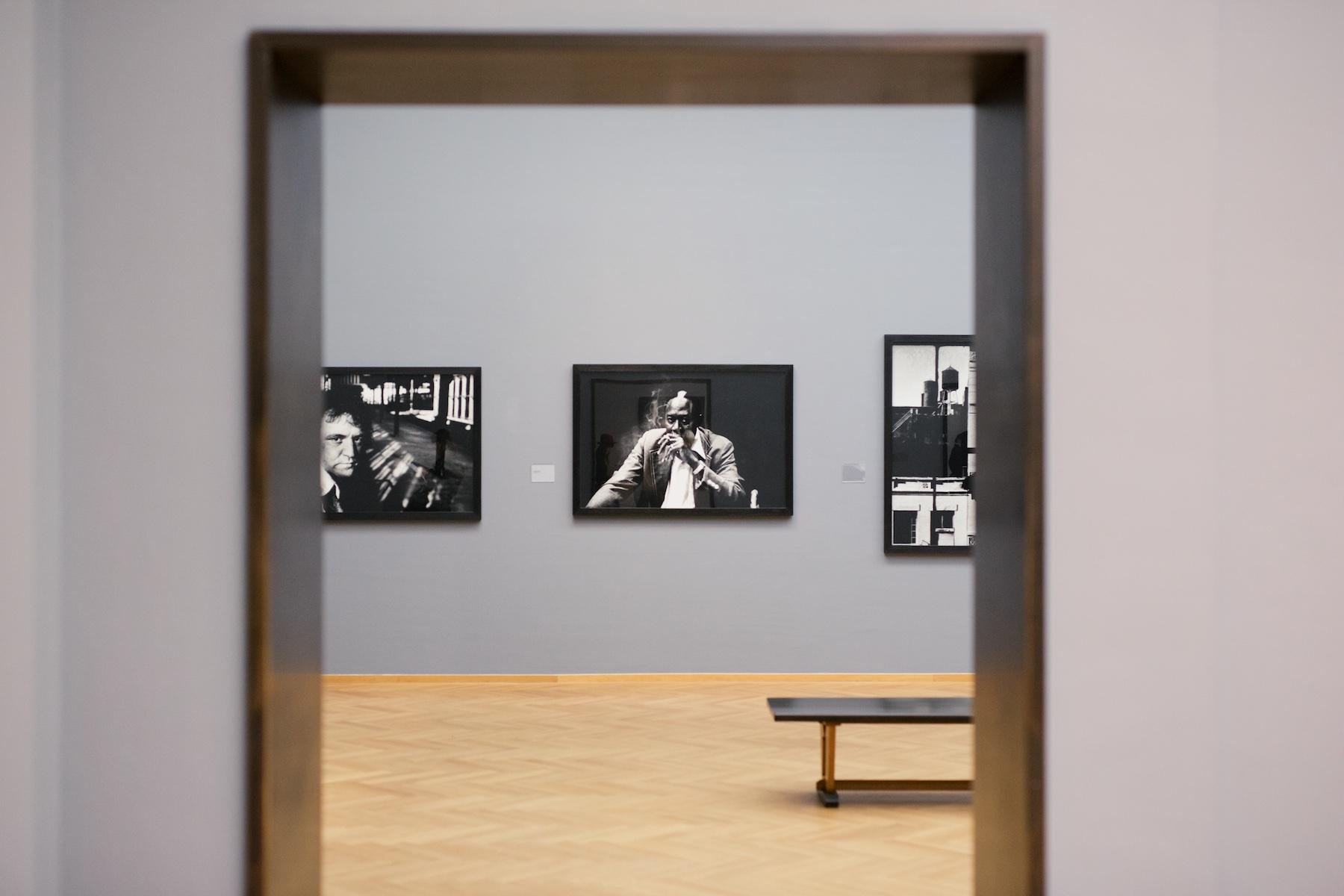 Anton Corbijn Gemeentemuseum-Fotomuseum © PulpCollectors 3
