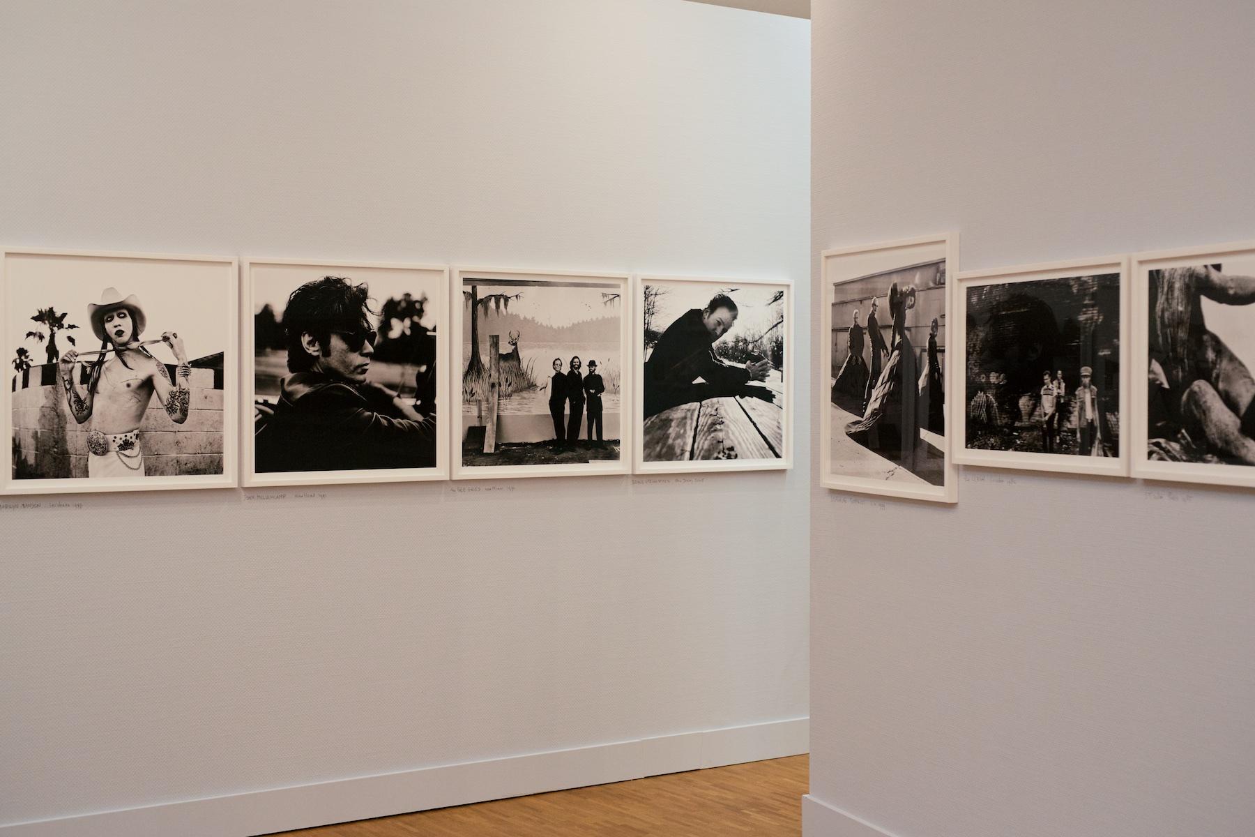 Anton Corbijn Gemeentemuseum-Fotomuseum © PulpCollectors 30