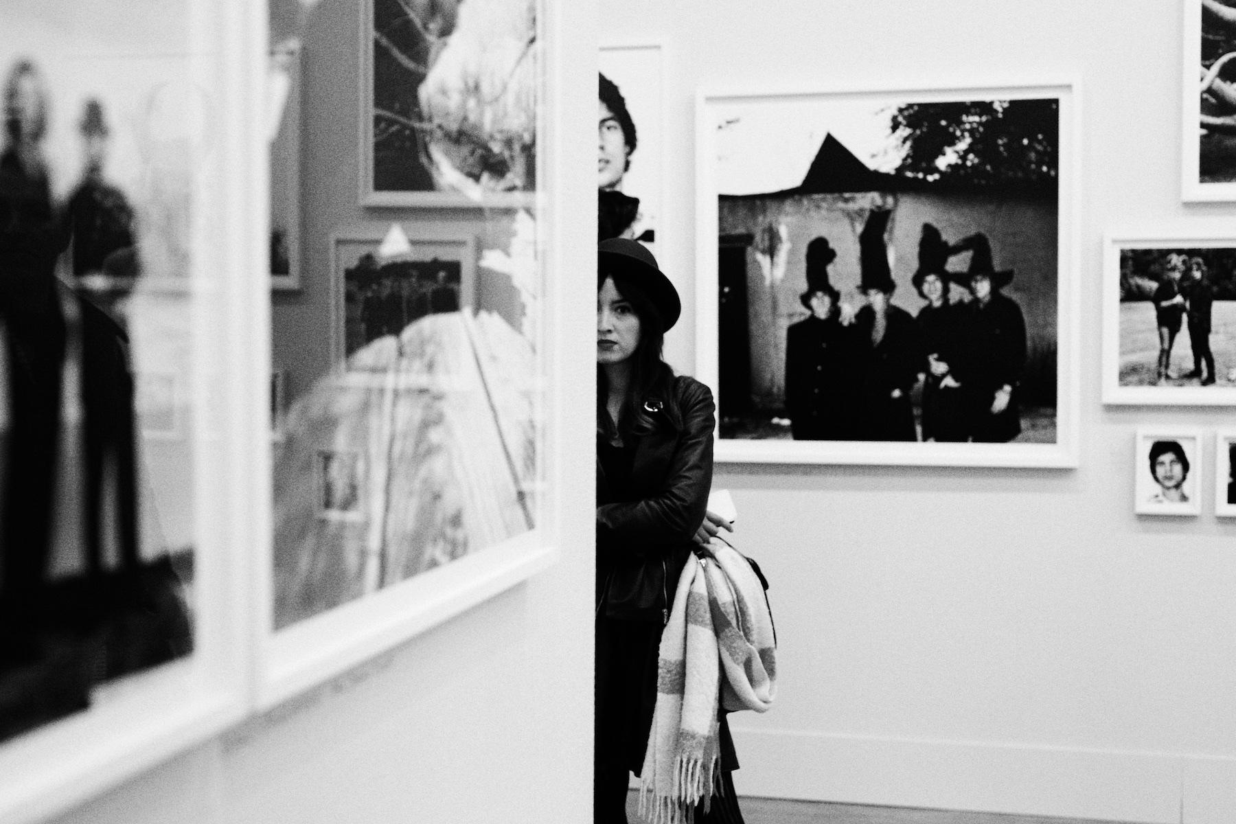 Anton Corbijn Gemeentemuseum-Fotomuseum © PulpCollectors 32
