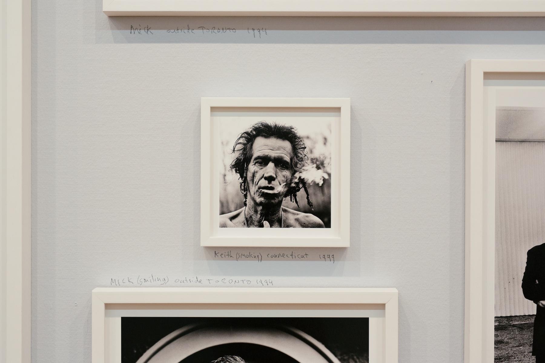 Anton Corbijn Gemeentemuseum-Fotomuseum © PulpCollectors 34