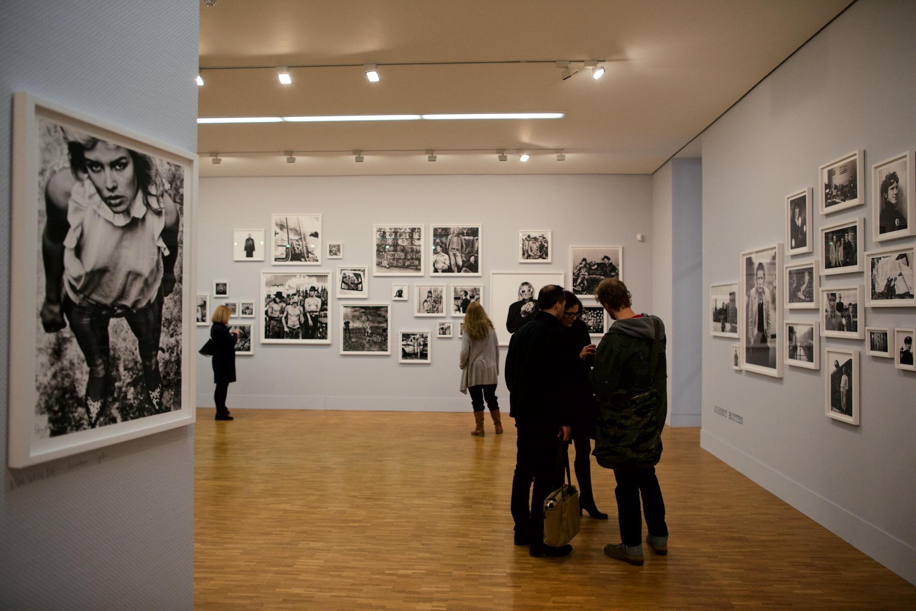 Anton Corbijn Gemeentemuseum-Fotomuseum © PulpCollectors 43