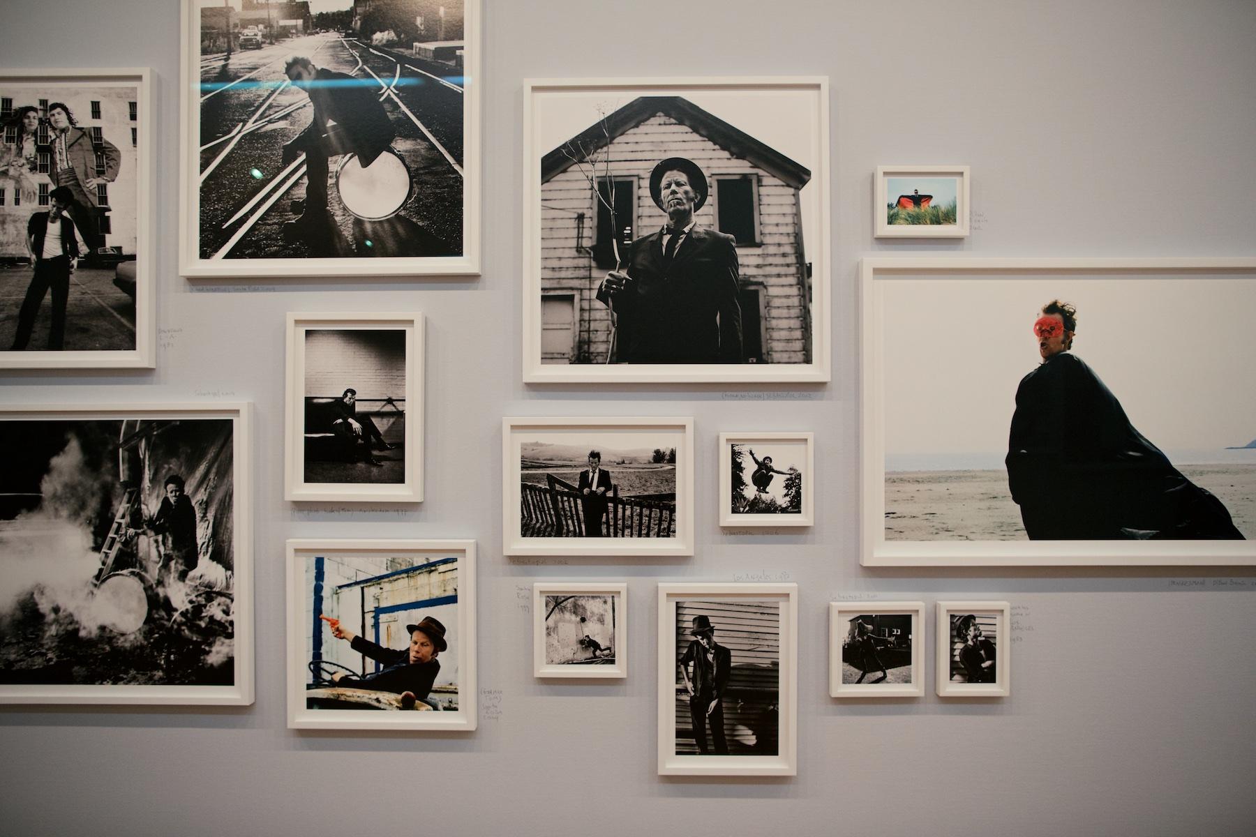 Anton Corbijn Gemeentemuseum-Fotomuseum © PulpCollectors 44