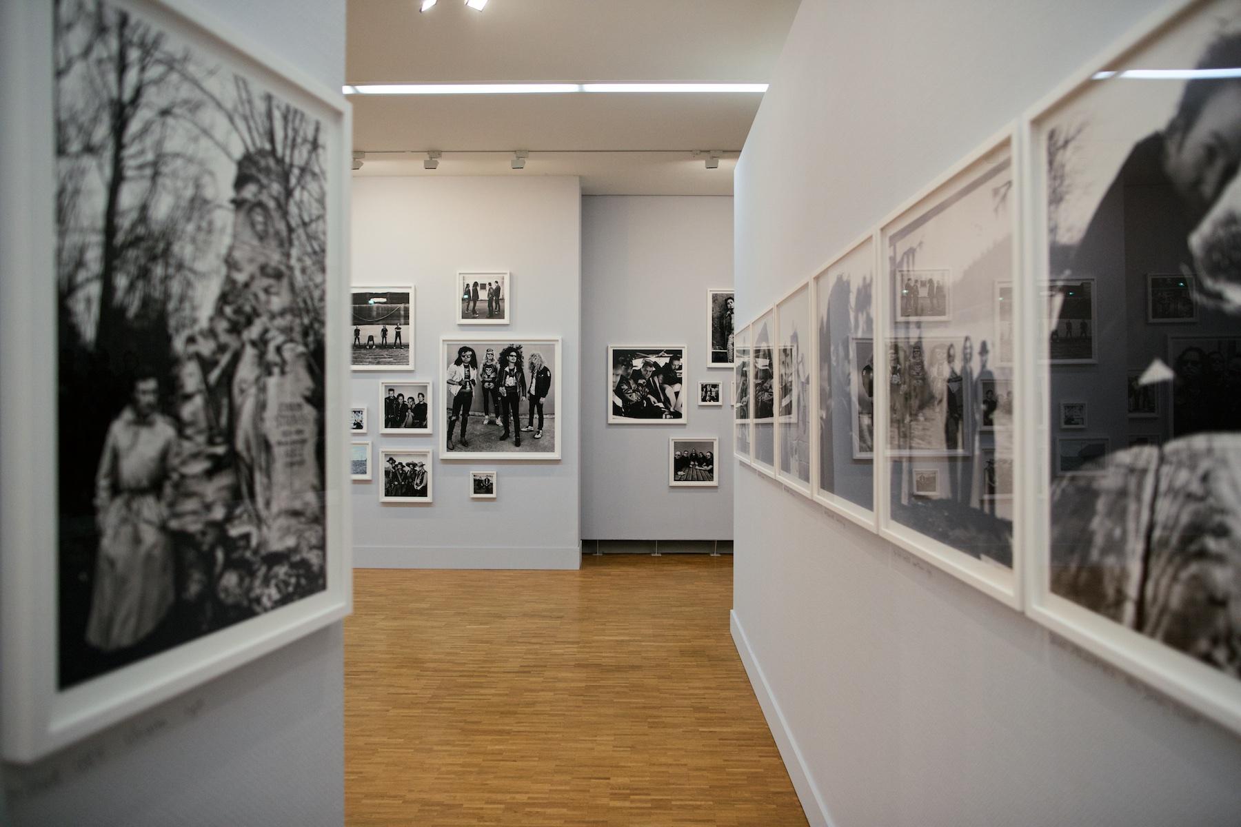 Anton Corbijn Gemeentemuseum-Fotomuseum © PulpCollectors 46