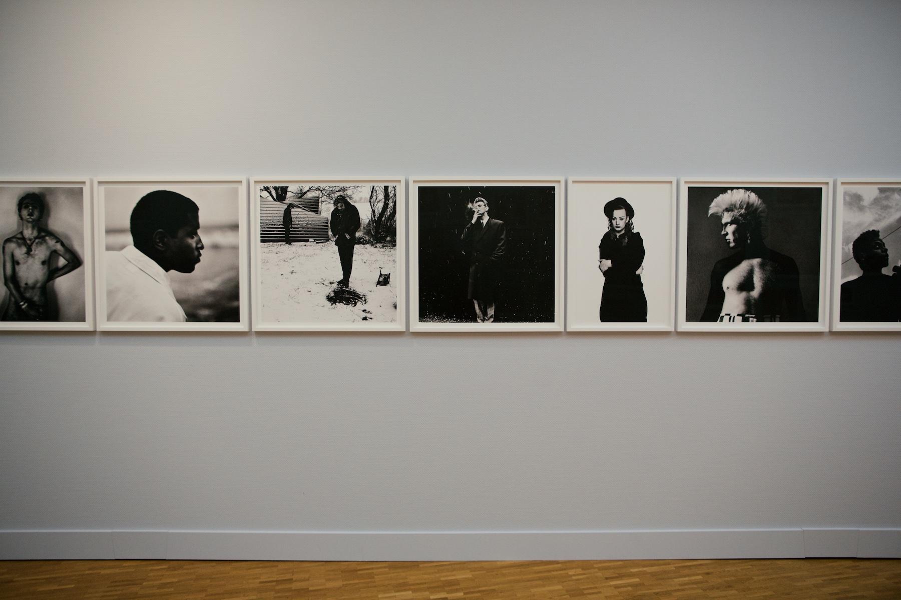 Anton Corbijn Gemeentemuseum-Fotomuseum © PulpCollectors 48