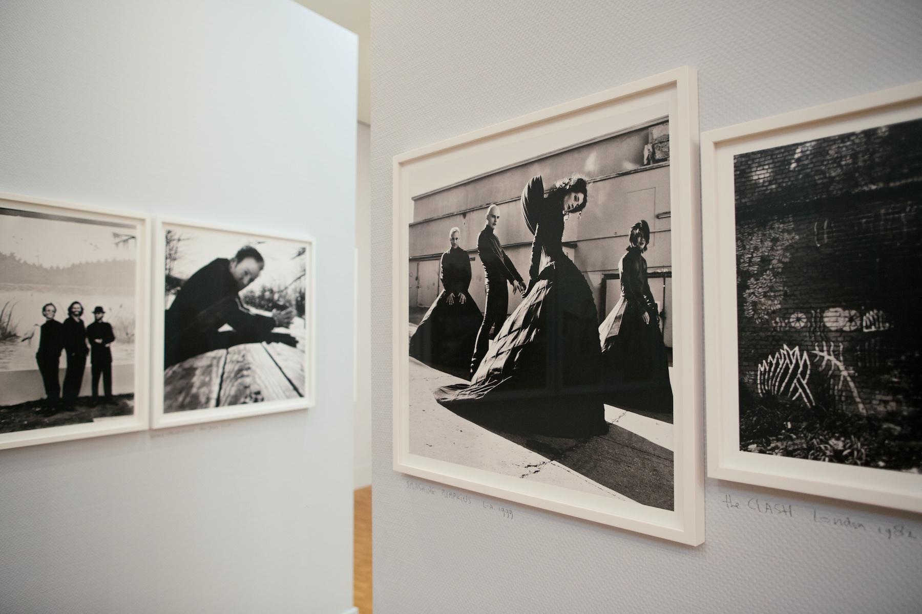 Anton Corbijn Gemeentemuseum-Fotomuseum © PulpCollectors 50