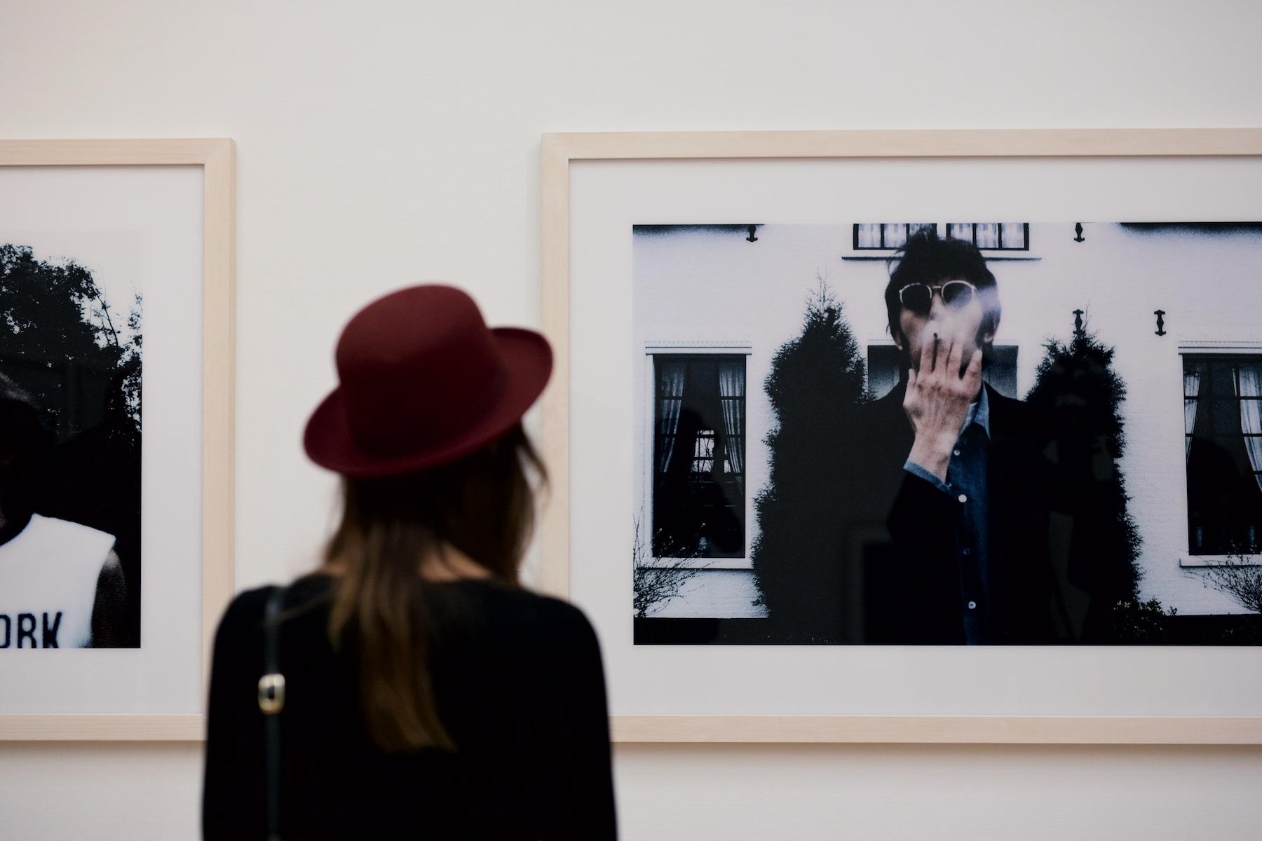 Anton Corbijn Gemeentemuseum-Fotomuseum © PulpCollectors 12