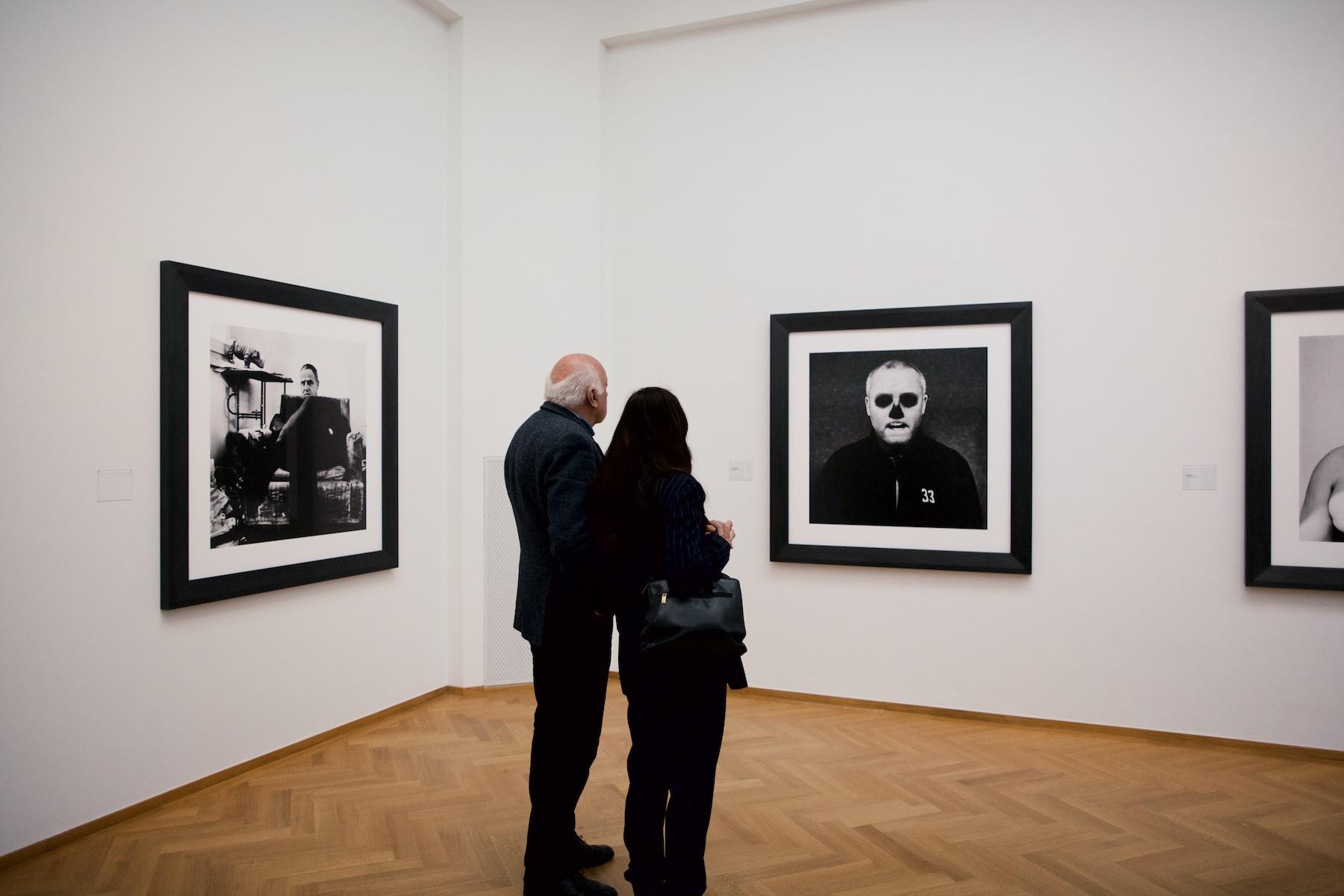 Anton Corbijn Gemeentemuseum-Fotomuseum © PulpCollectors 14