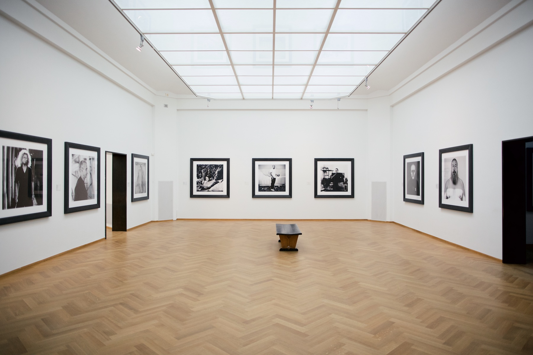 Anton Corbijn Gemeentemuseum-Fotomuseum © PulpCollectors 16