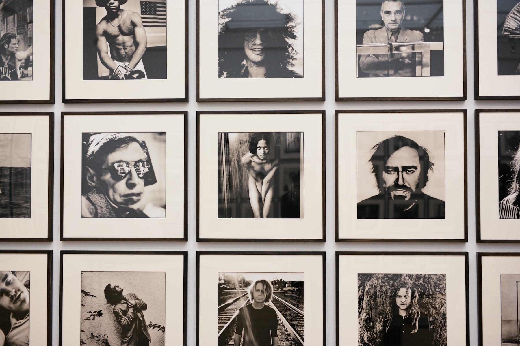Anton Corbijn Gemeentemuseum-Fotomuseum © PulpCollectors 20