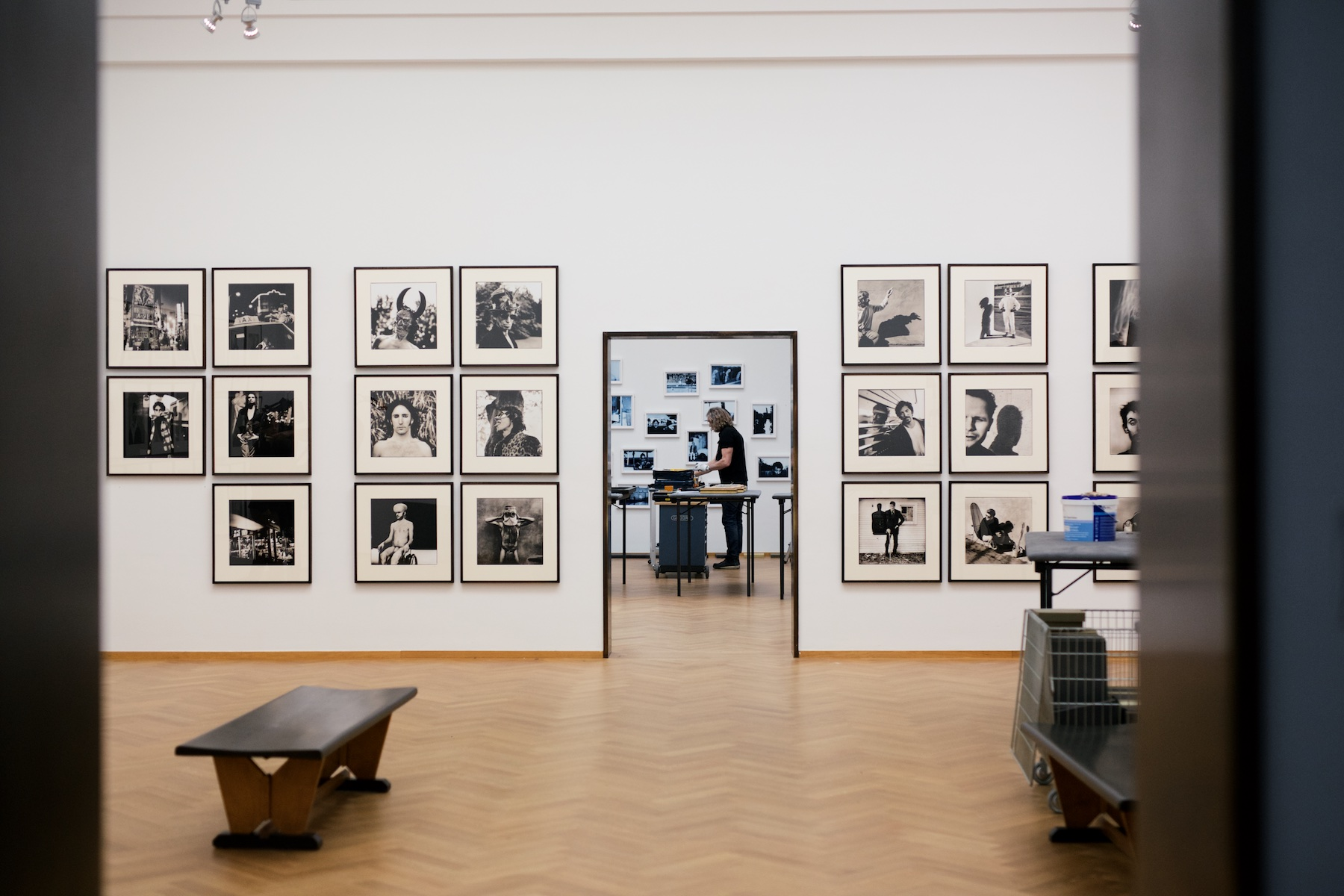 Anton Corbijn Gemeentemuseum-Fotomuseum © PulpCollectors 21