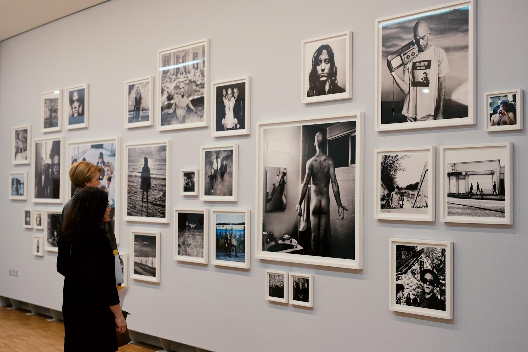 Anton Corbijn Gemeentemuseum-Fotomuseum © PulpCollectors 31