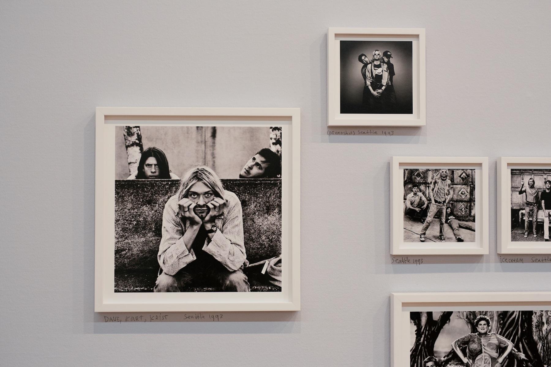 Anton Corbijn Gemeentemuseum-Fotomuseum © PulpCollectors 36