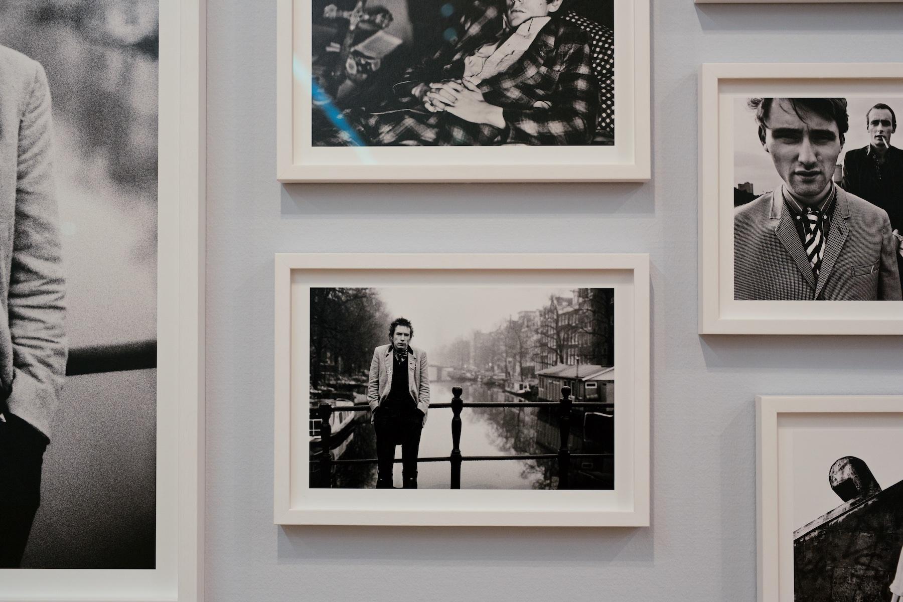 Anton Corbijn Gemeentemuseum-Fotomuseum © PulpCollectors 37