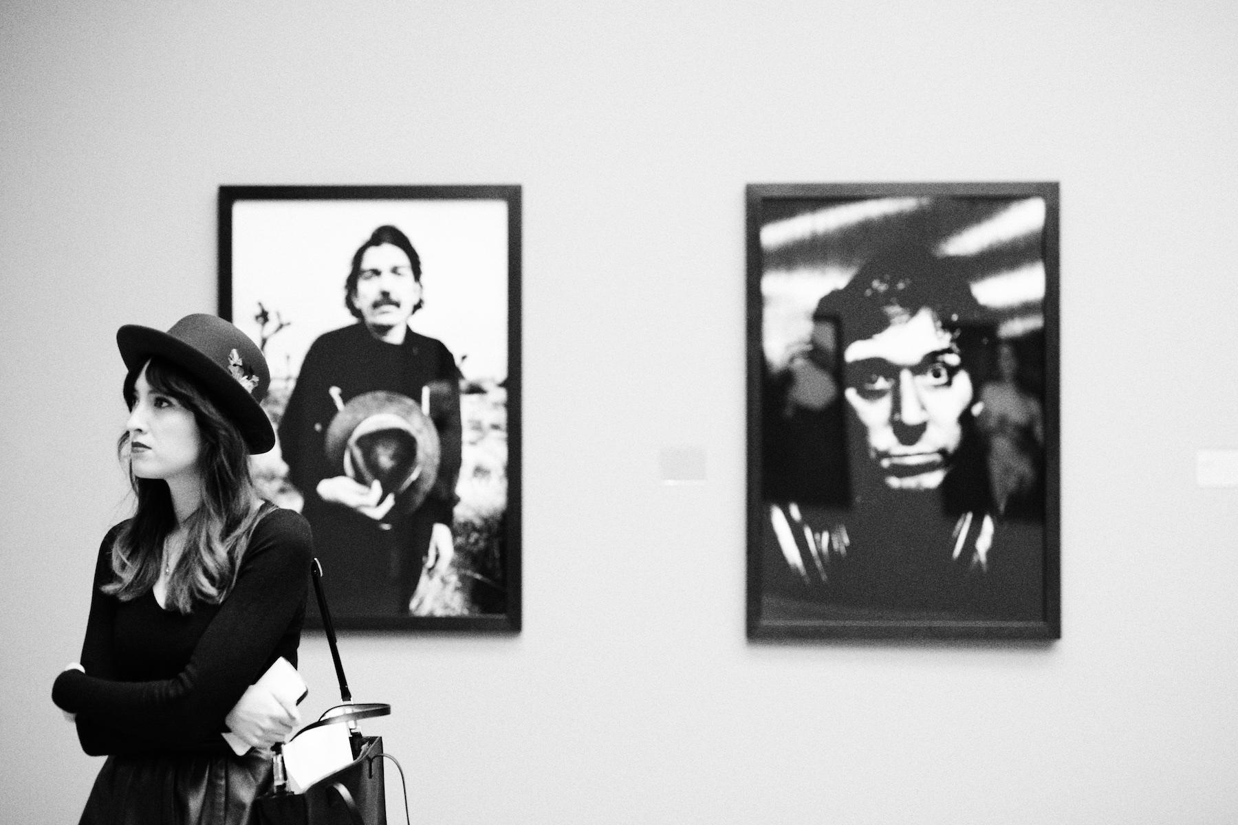 Anton Corbijn Gemeentemuseum-Fotomuseum © PulpCollectors 4