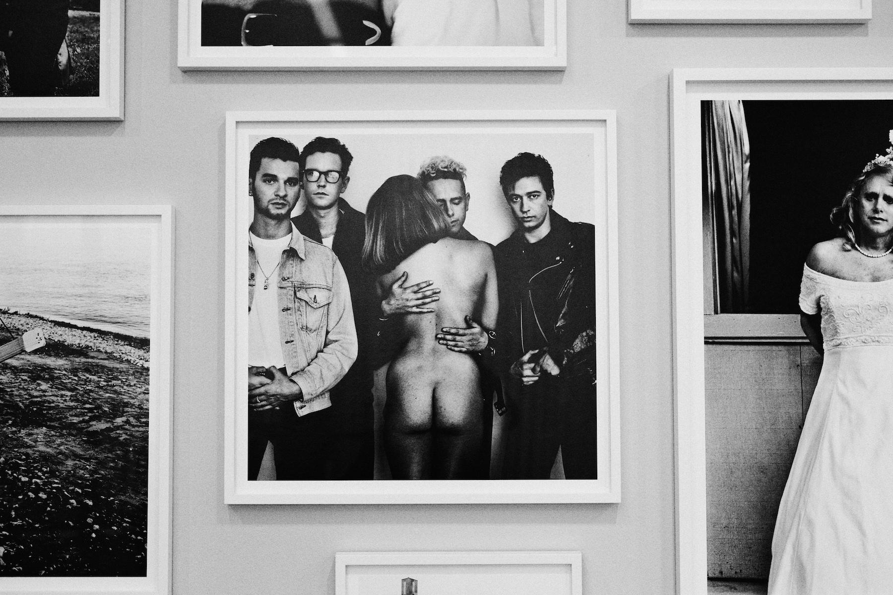 Anton Corbijn Gemeentemuseum-Fotomuseum © PulpCollectors 40