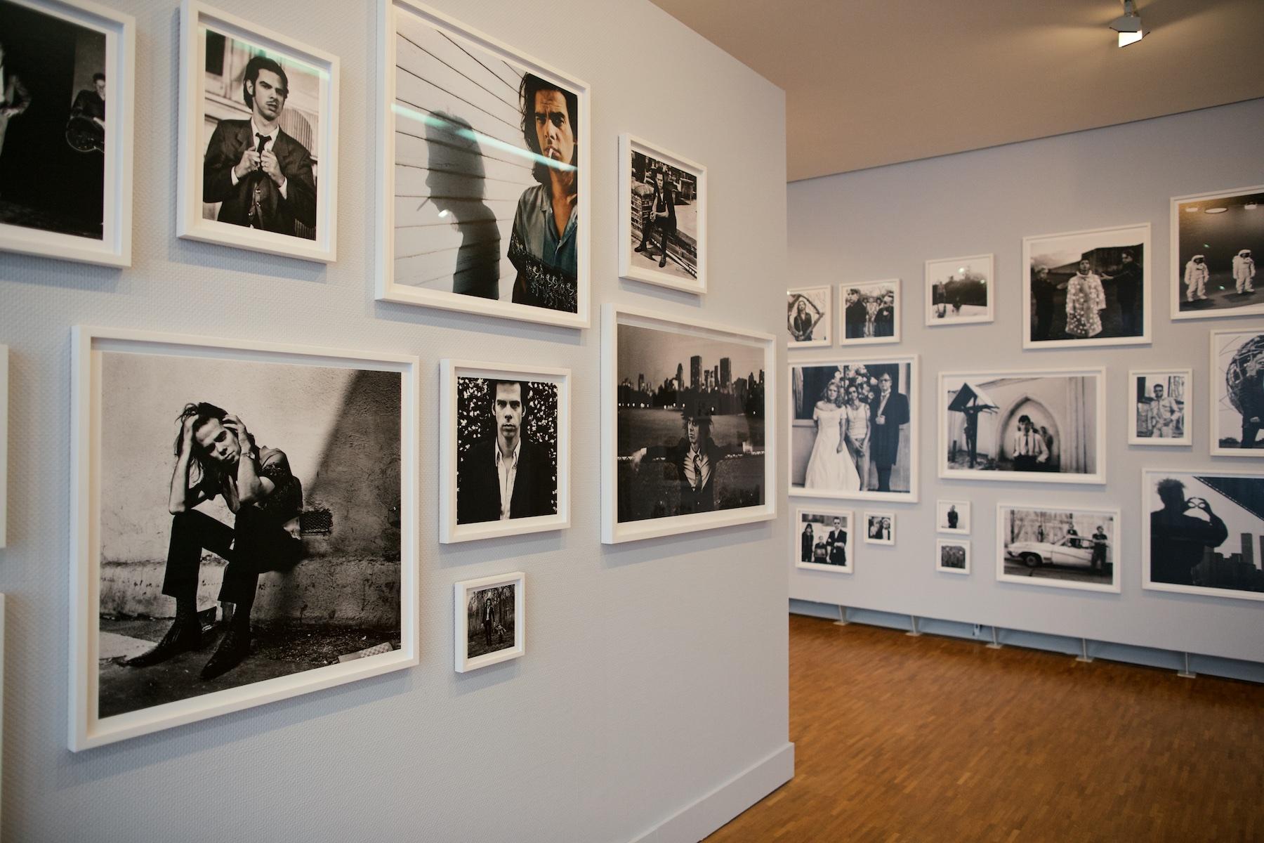 Anton Corbijn Gemeentemuseum-Fotomuseum © PulpCollectors 41