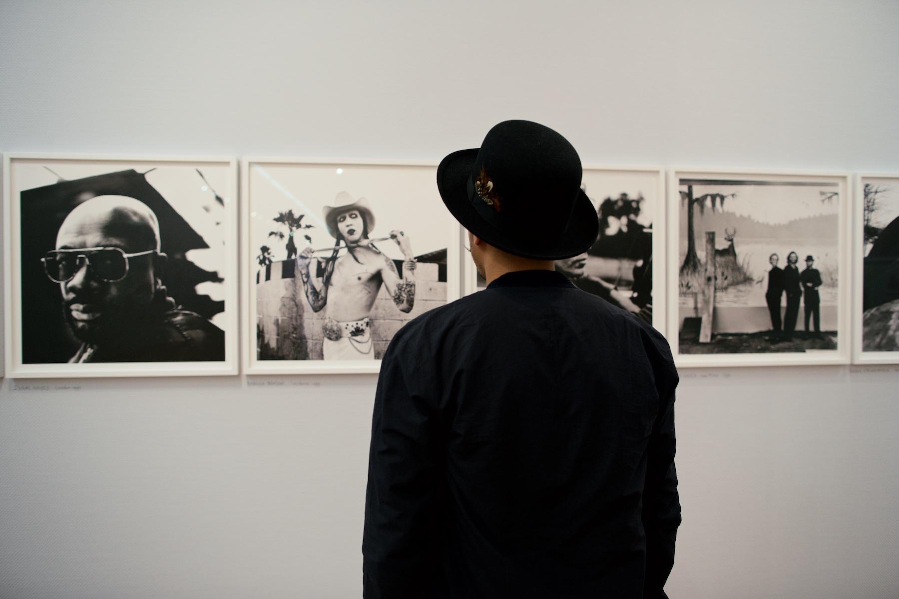 Anton Corbijn Gemeentemuseum-Fotomuseum © PulpCollectors 51