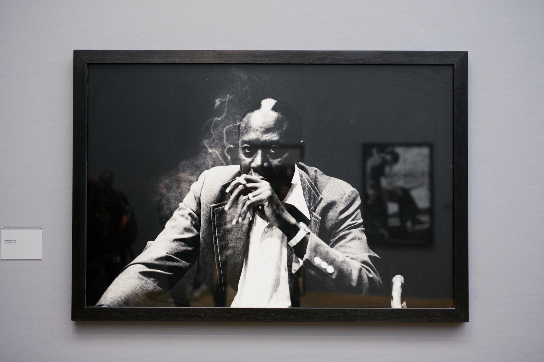 Anton Corbijn Gemeentemuseum-Fotomuseum © PulpCollectors 6