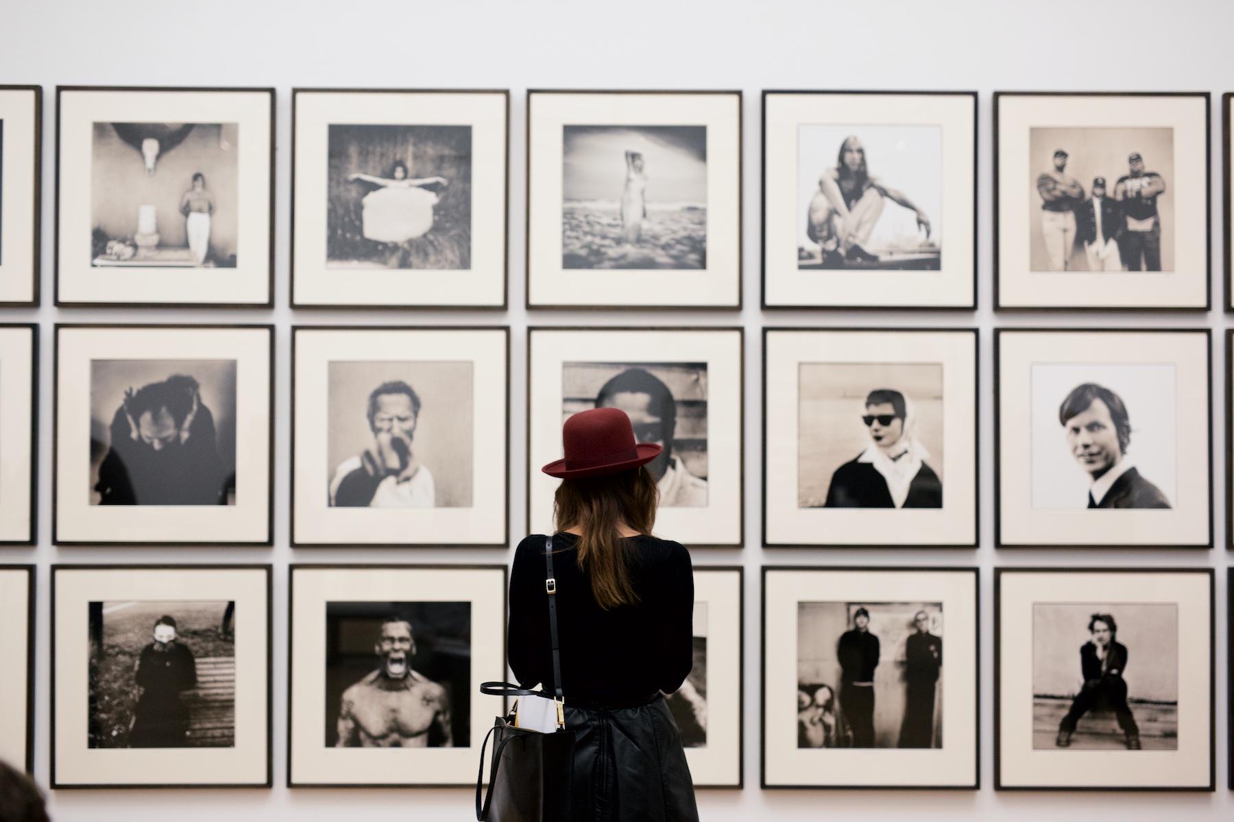 Anton Corbijn Gemeentemuseum-Fotomuseum © PulpCollectors 7