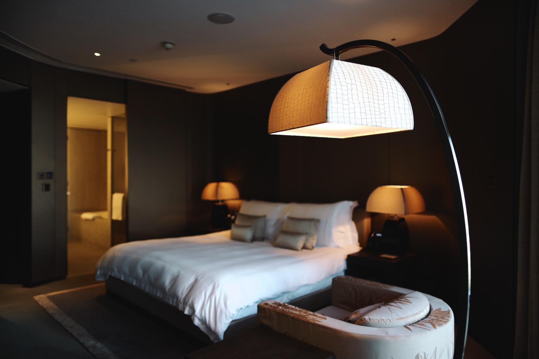 Armani Hotel © PulpCollectors 13