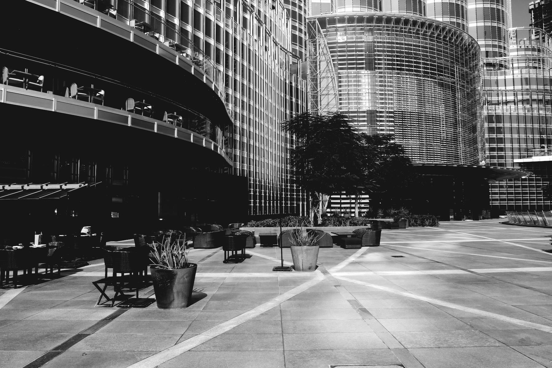 Armani Hotel © PulpCollectors 15