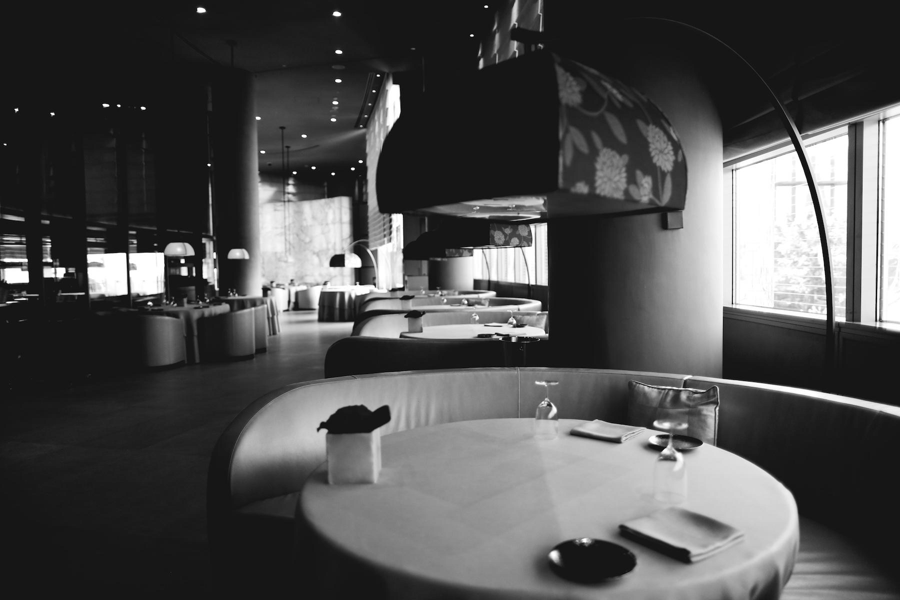 Armani Hotel © PulpCollectors 19