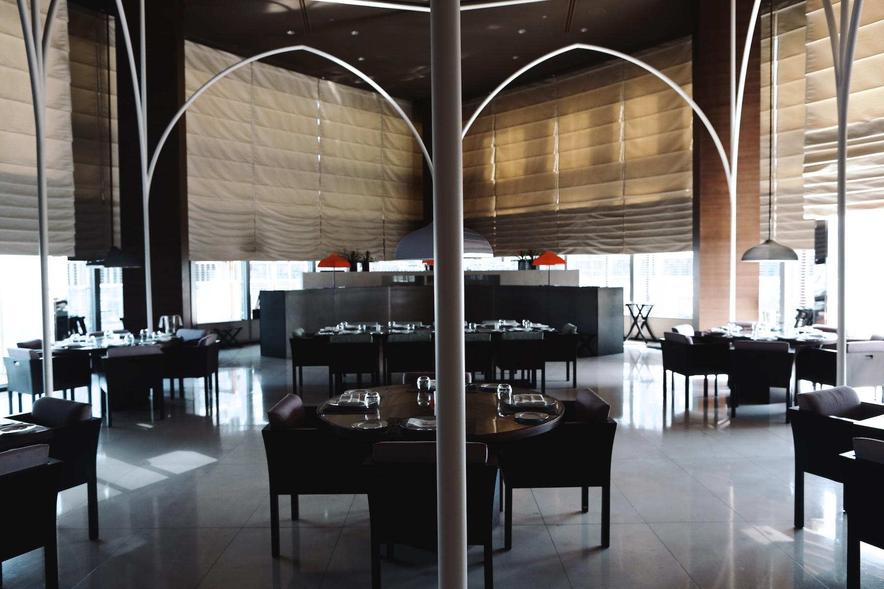 Armani Hotel © PulpCollectors 7