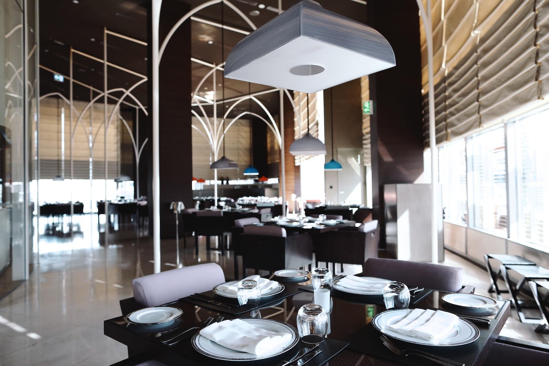 Armani Hotel © PulpCollectors 8