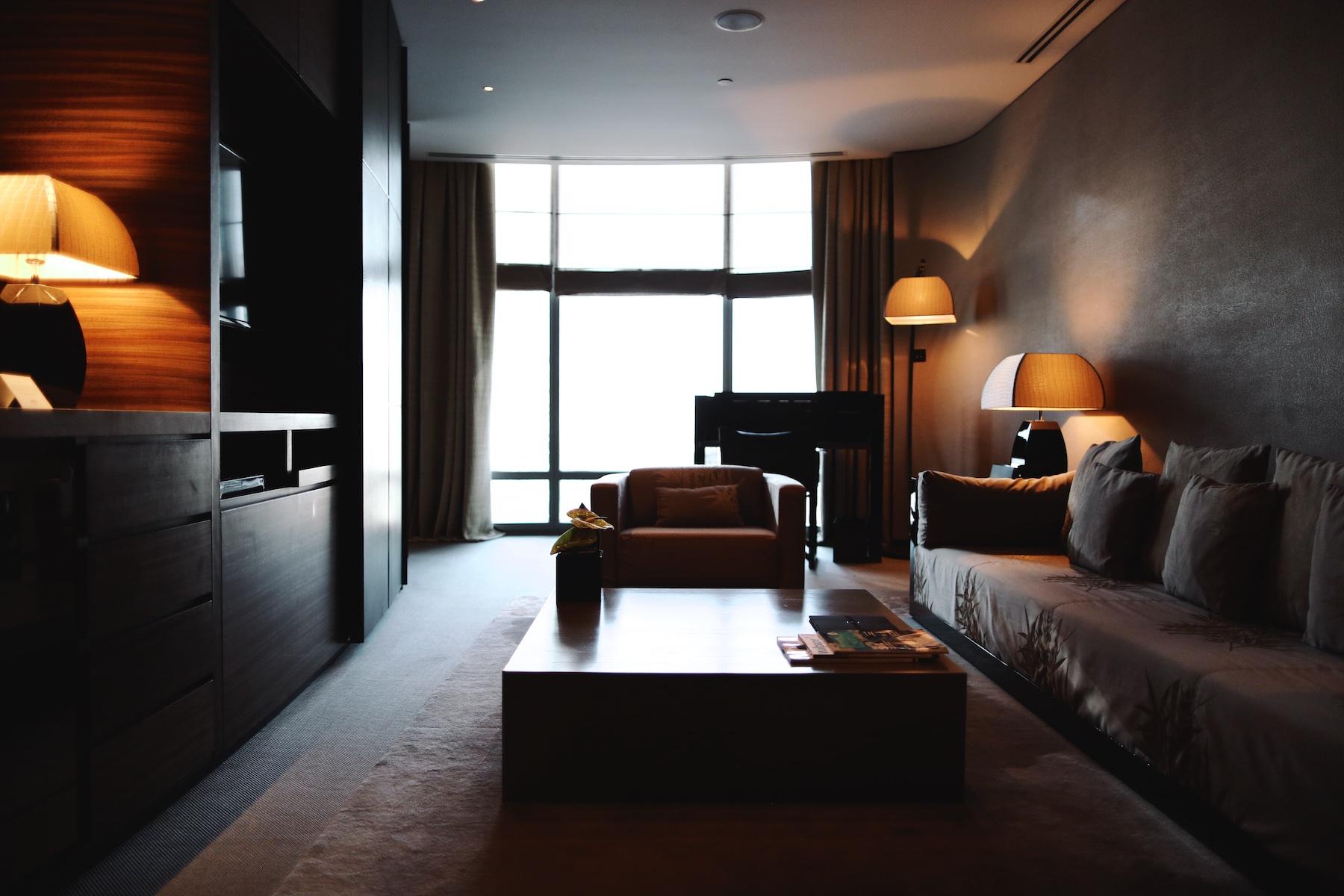 Armani Hotel © PulpCollectors 10