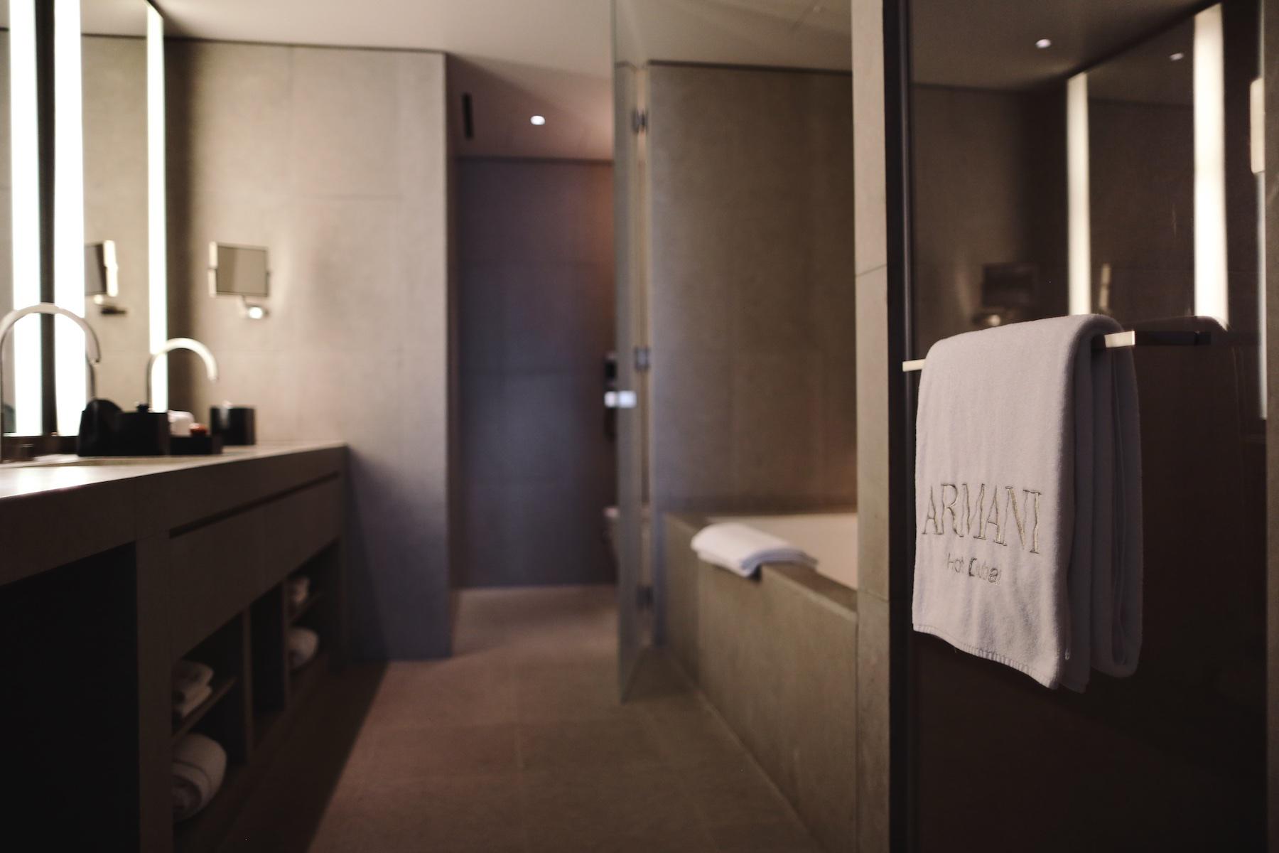 Armani Hotel © PulpCollectors 12