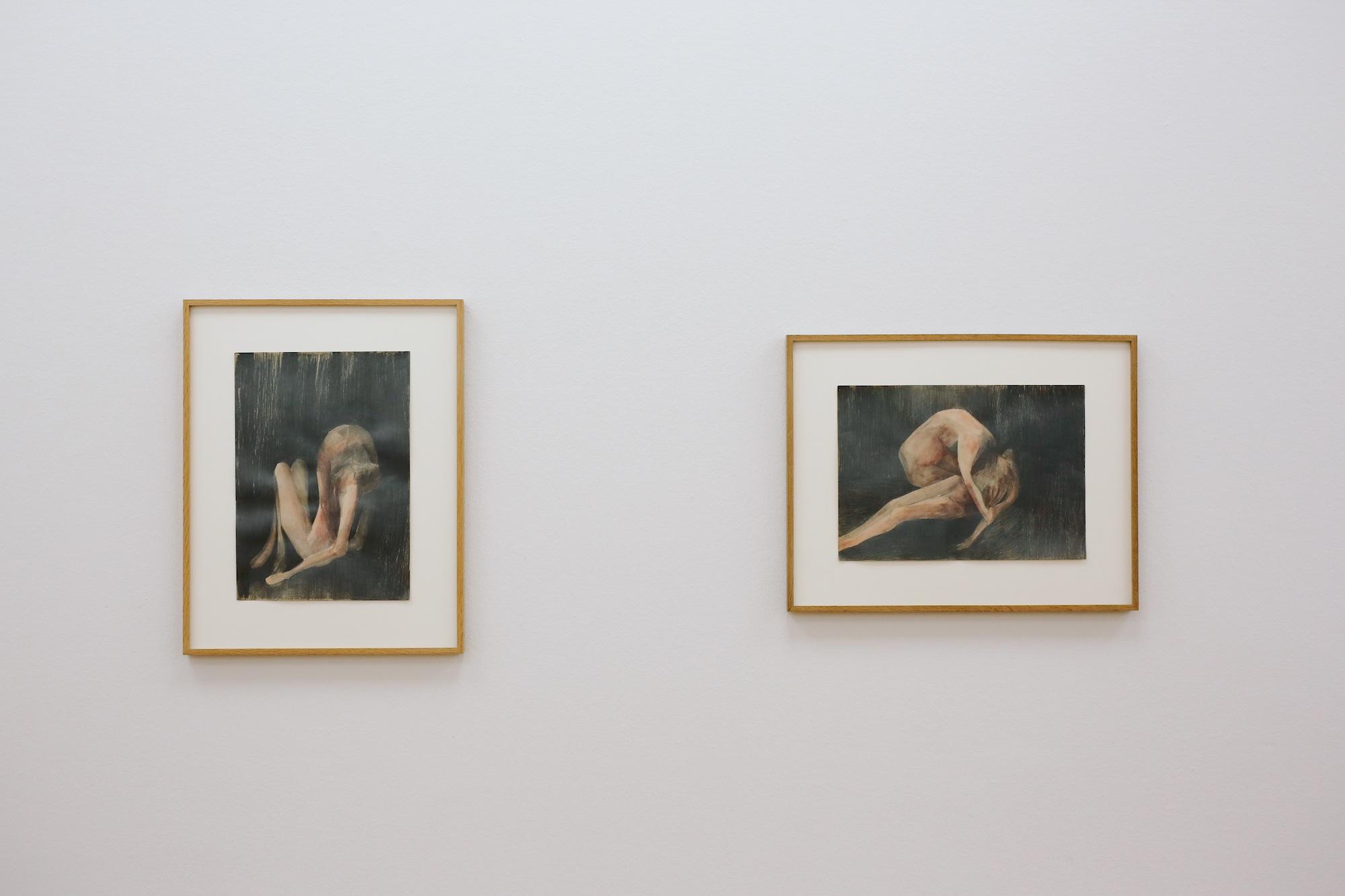 BERLINDE DE BRUYCKERE at Gemeentemuseum © Pulp Collectors 2 (2)