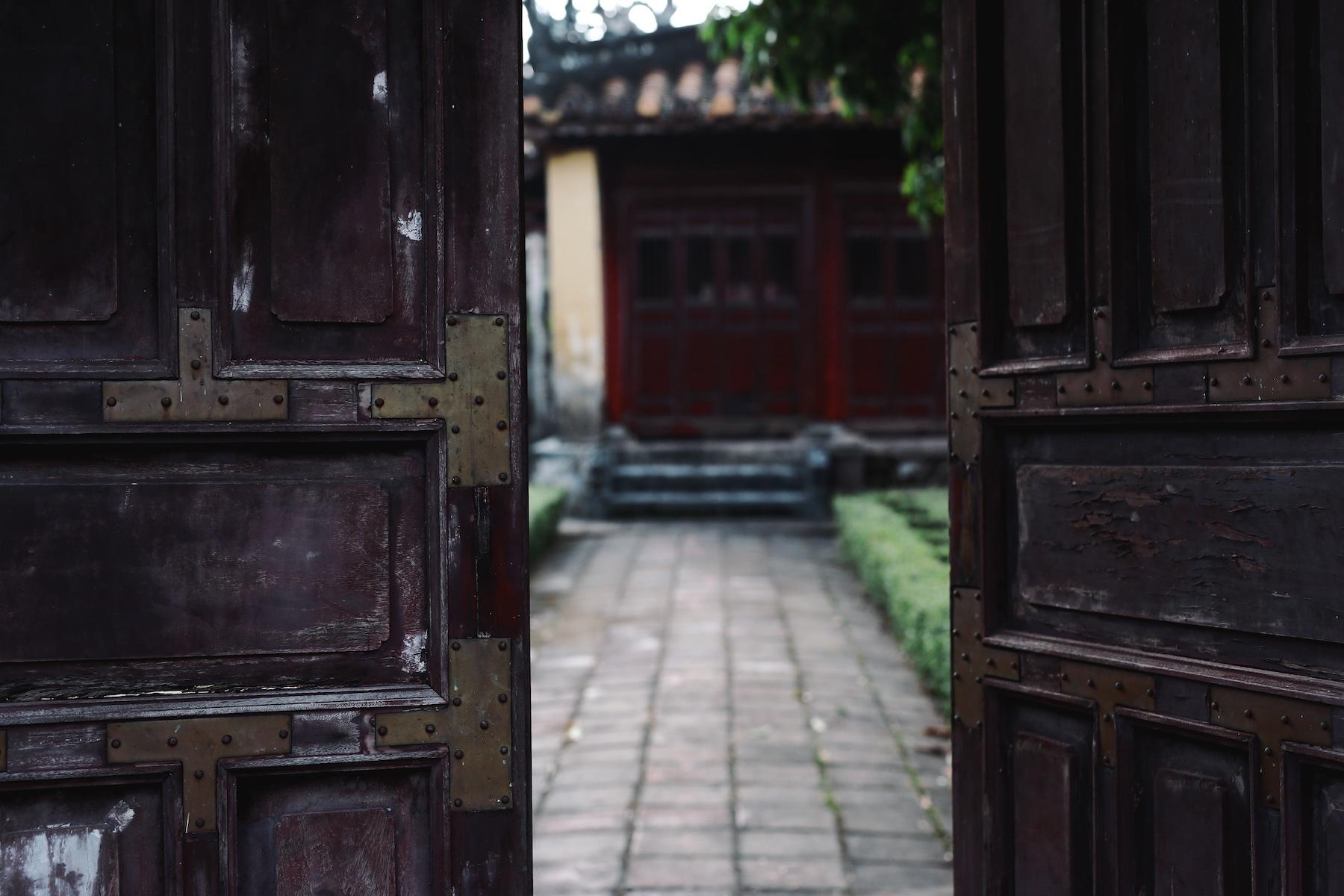 Imperial palace hue, vietnam, hue city, vietnam trip, asian architecture, travel photography
