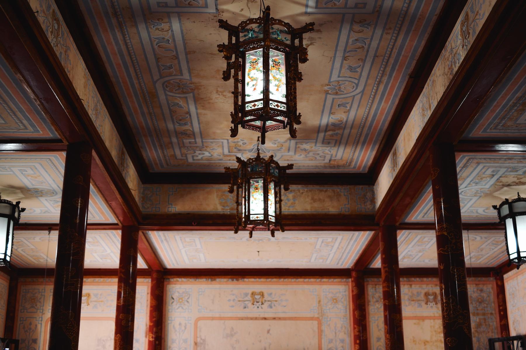 IMPERIAL PALACE HUE © Manoah Biesheuvel 15