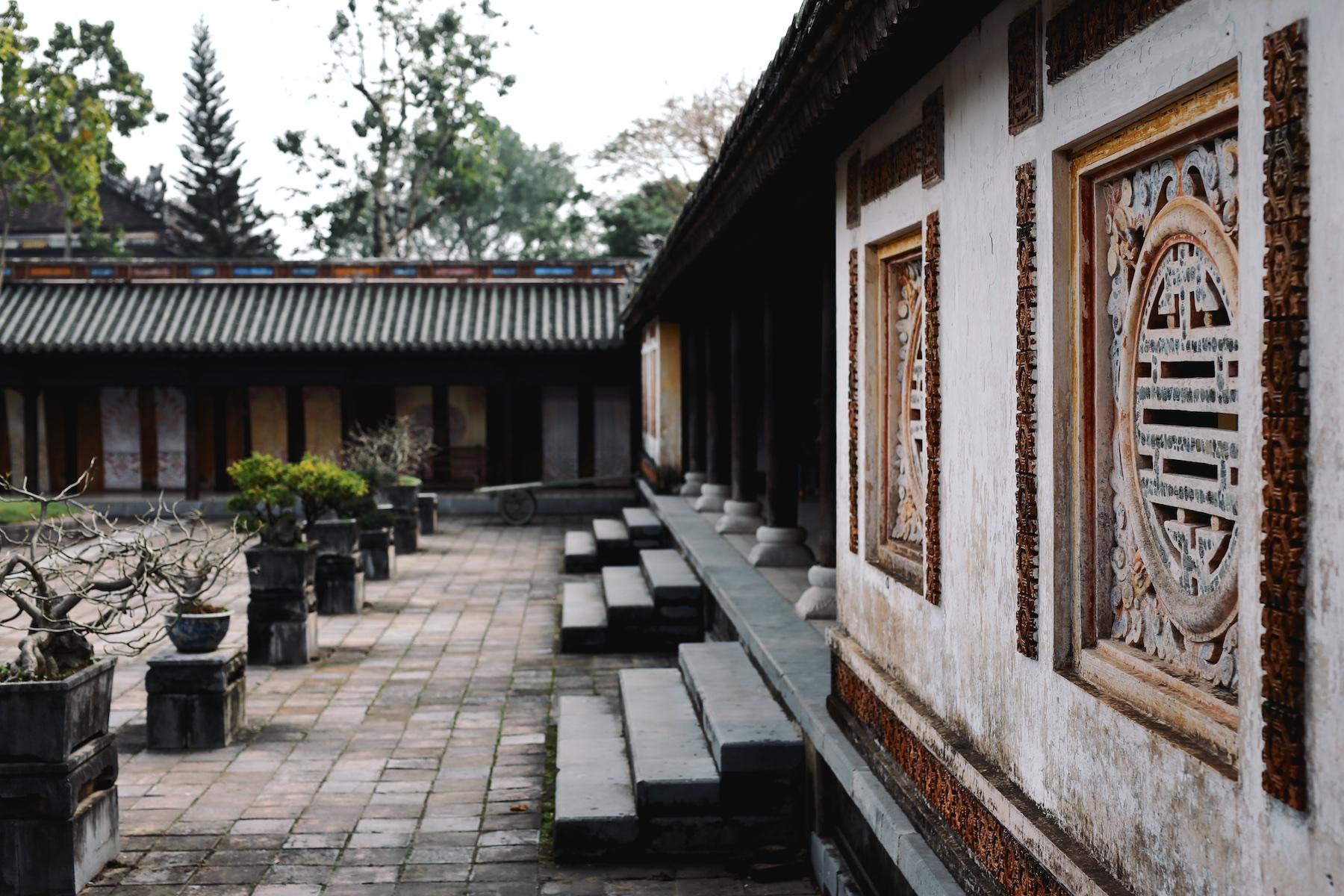 IMPERIAL PALACE HUE © Manoah Biesheuvel 17