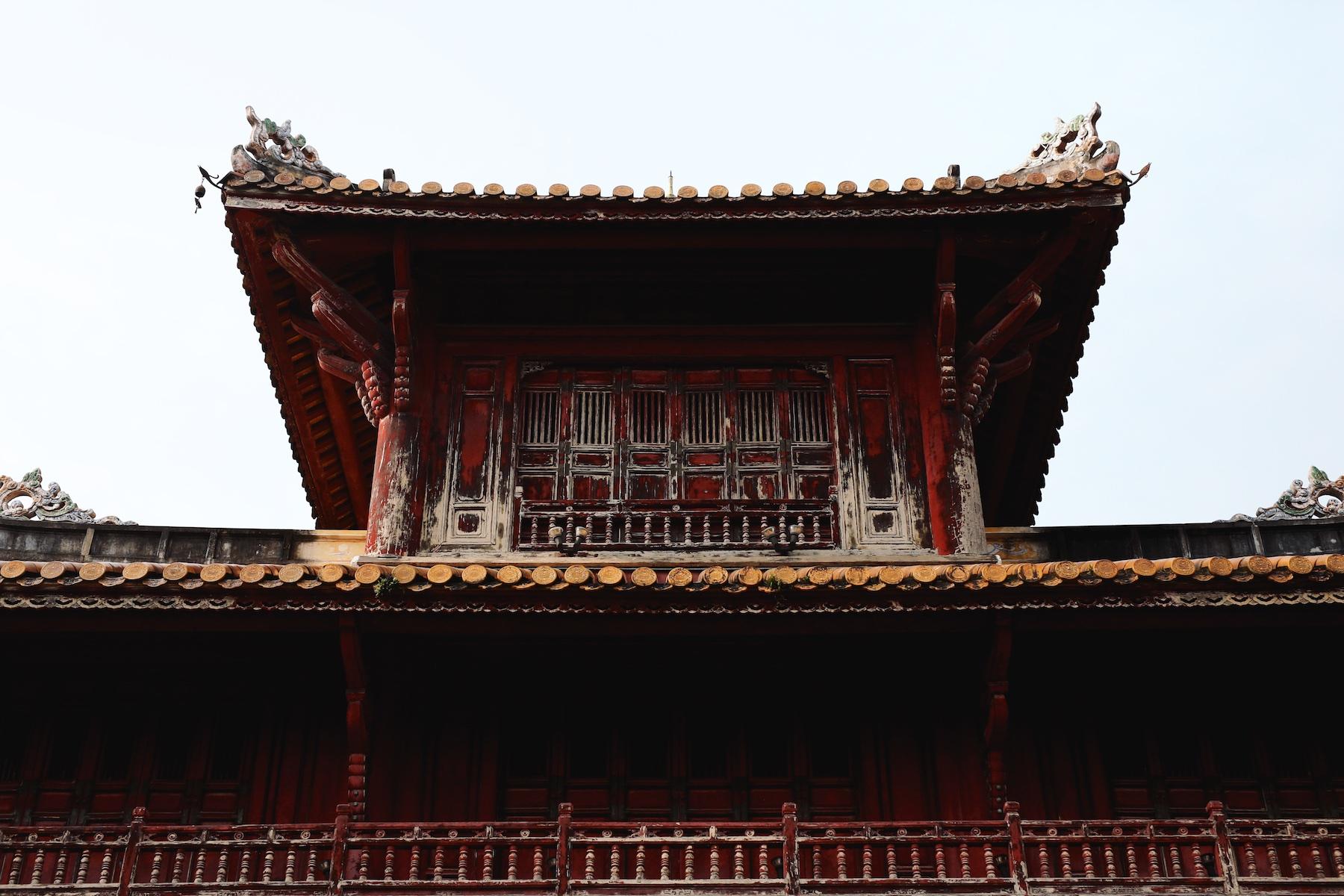 IMPERIAL PALACE HUE © Manoah Biesheuvel 7